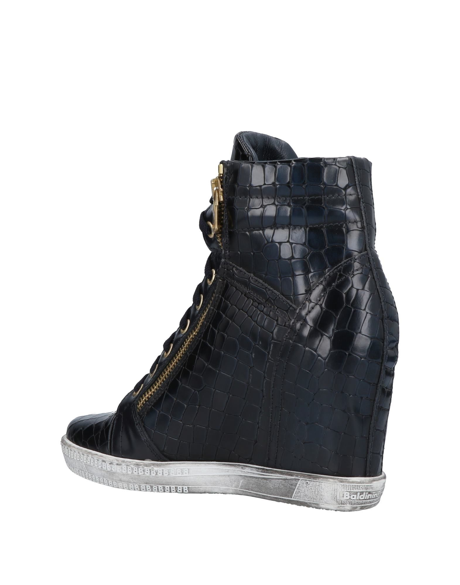 Baldinini 11467866MFGut Trend Sneakers Damen  11467866MFGut Baldinini aussehende strapazierfähige Schuhe da1c70