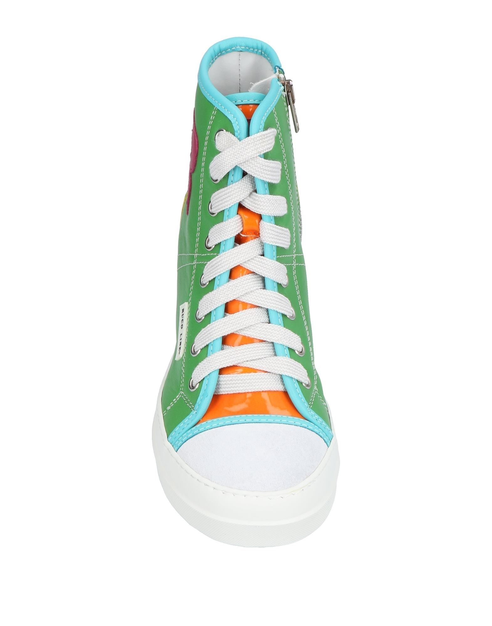 Stilvolle billige Damen Schuhe Ruco Line Sneakers Damen billige  11467867JW 4b6fa5