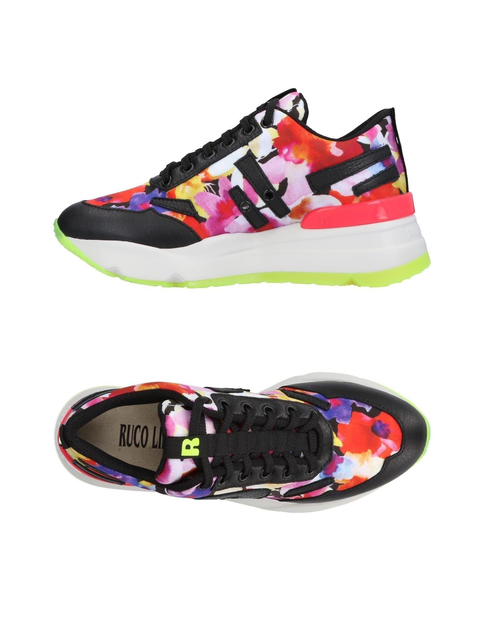 Gut um billige Schuhe zu tragenRuco Line Sneakers Damen  11467886RU