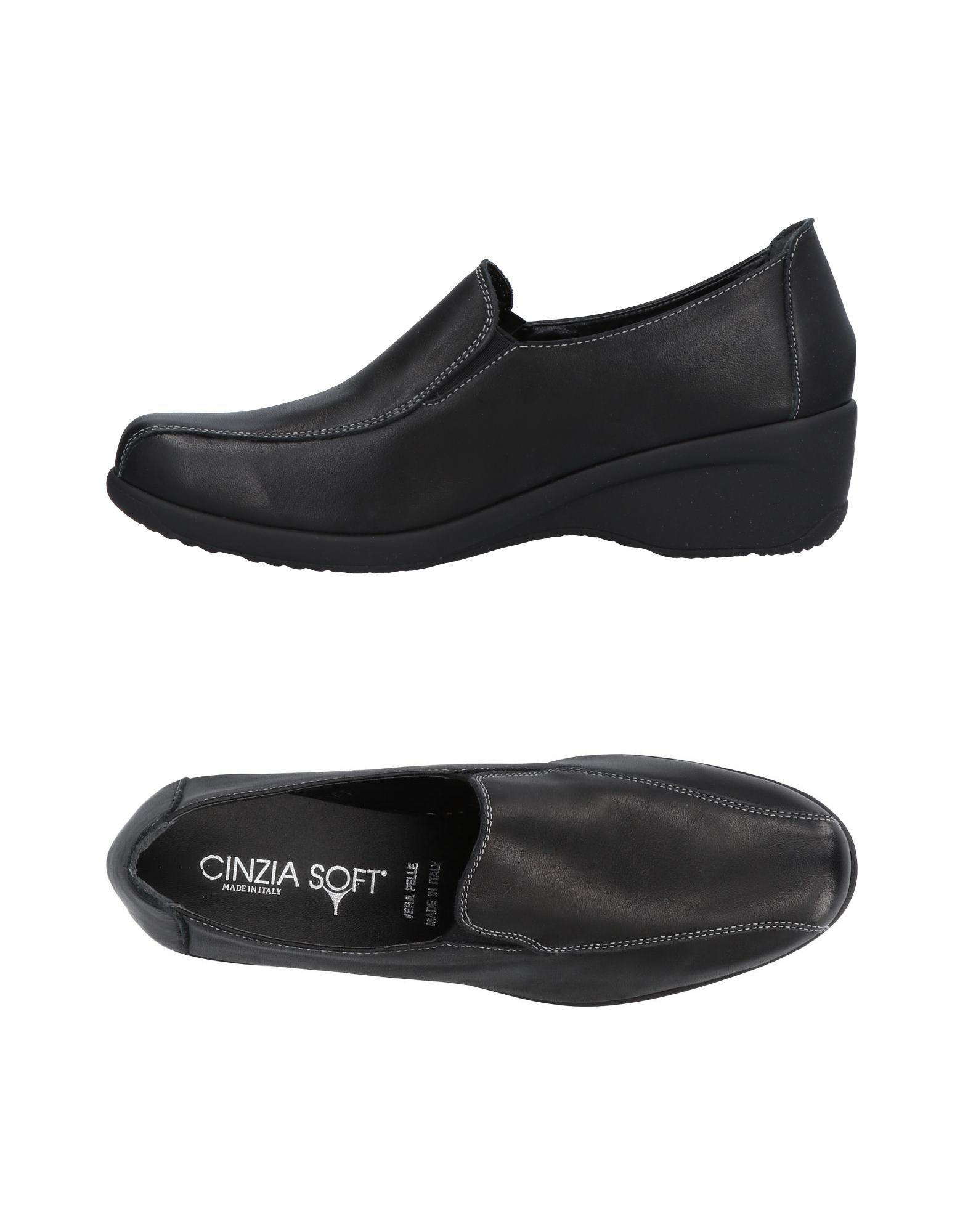 Cinzia Soft By Women Mauri Moda Loafers - Women By Cinzia Soft By Mauri Moda Loafers online on  Canada - 11467905PS 1eee91
