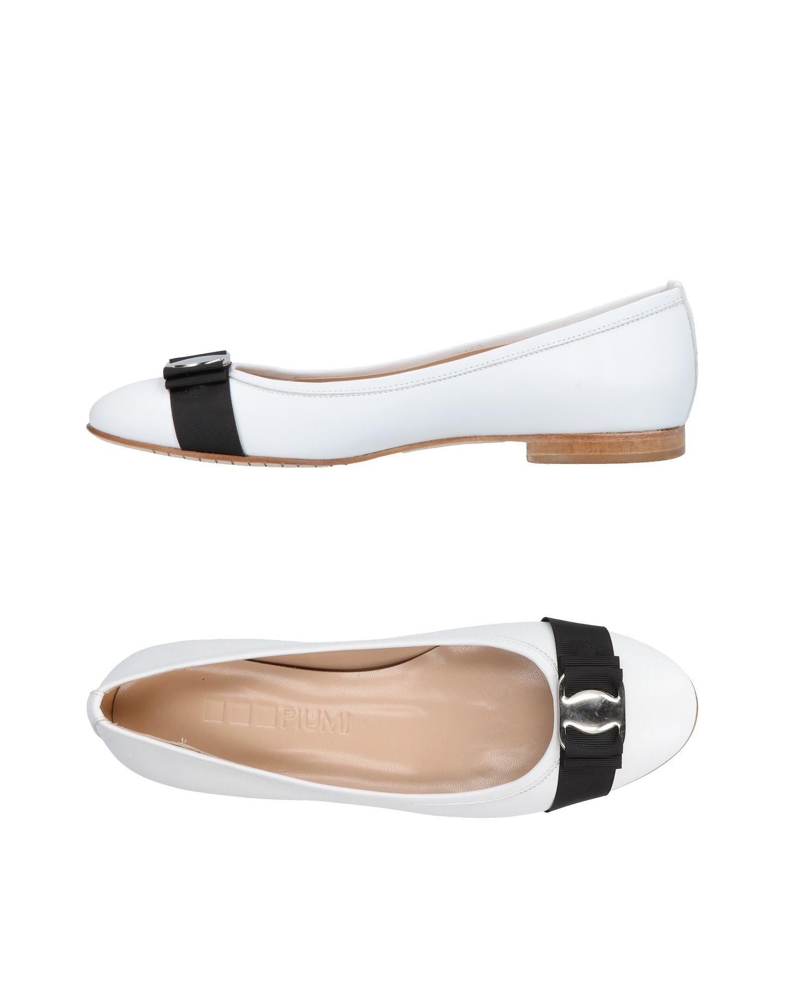 Piumi Ballerinas Damen  11467914QK Gute Qualität beliebte Schuhe