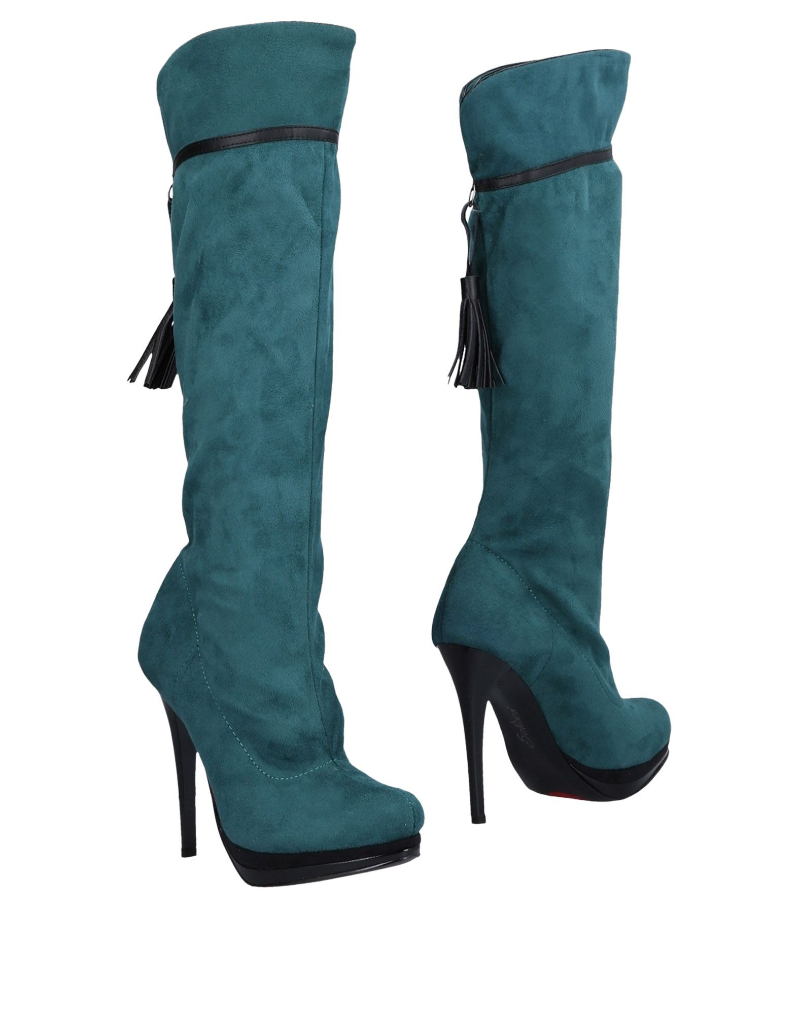 Solidea Boots - Women Solidea Boots - online on  Australia - Boots 11467925CO 91a380