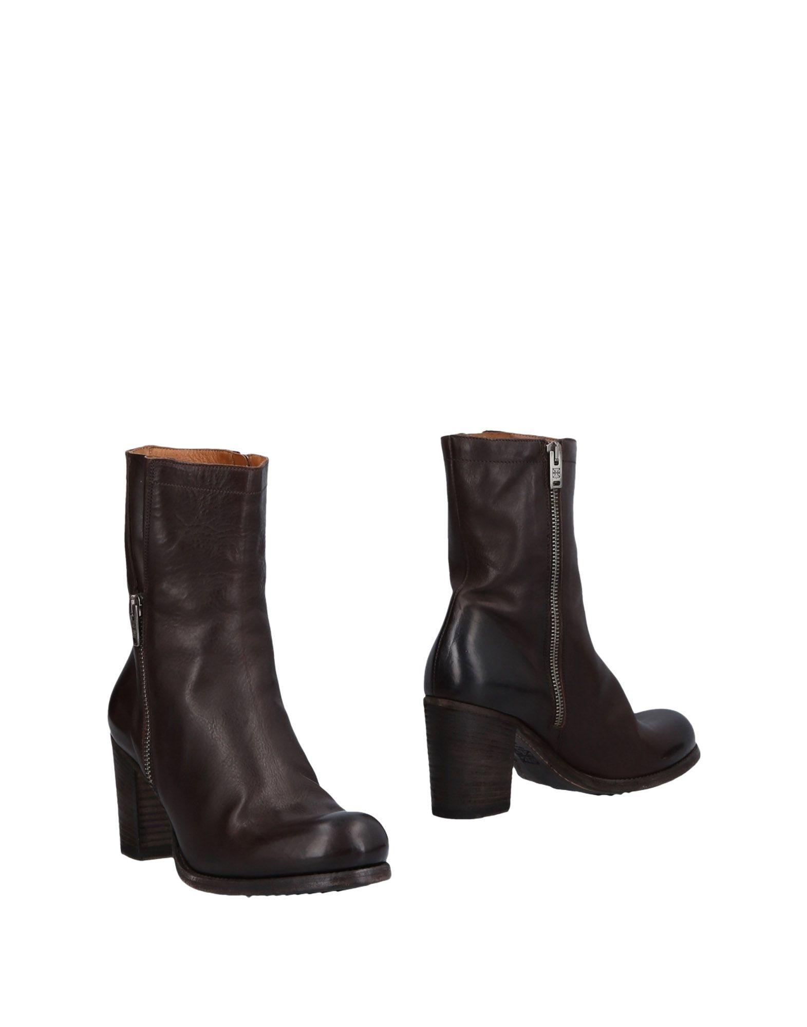 Rabatt Schuhe Pantanetti Stiefelette Damen  11467936MJ