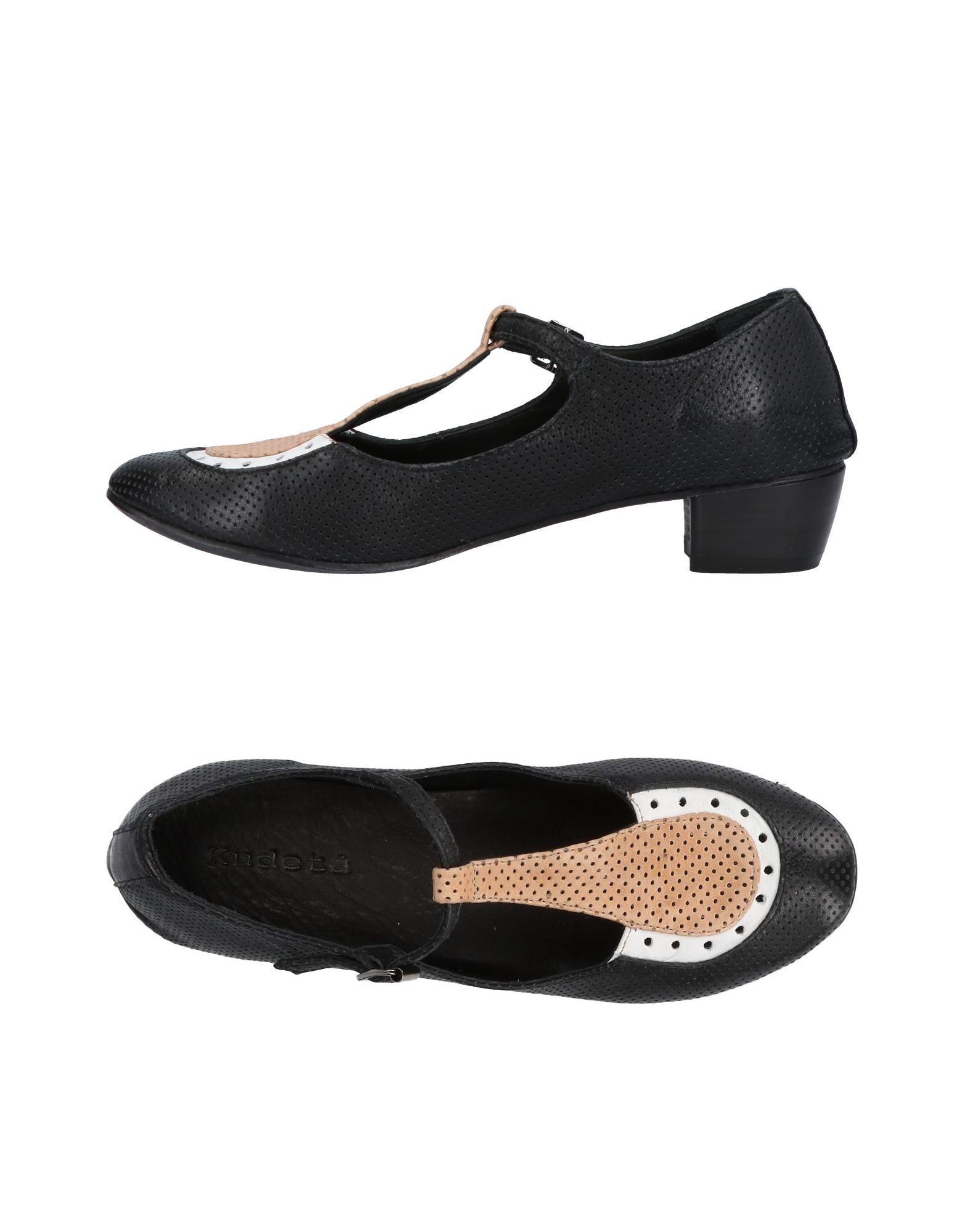 Kudetà Pumps Damen  Schuhe 11467938MW Gute Qualität beliebte Schuhe  085f1e