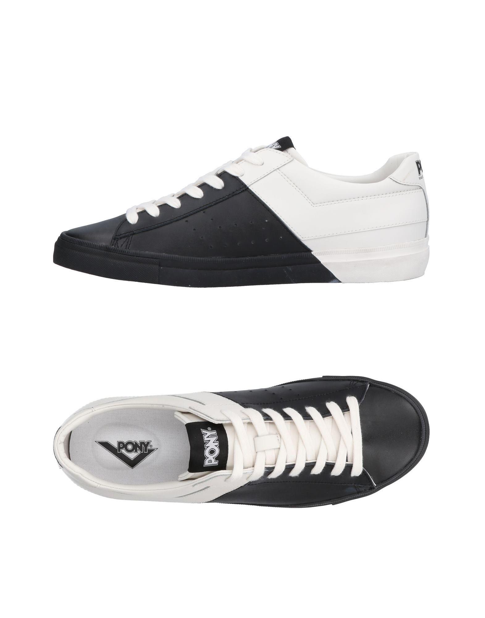 11467940MP Pony Sneakers Herren  11467940MP  Heiße Schuhe 7b3e93