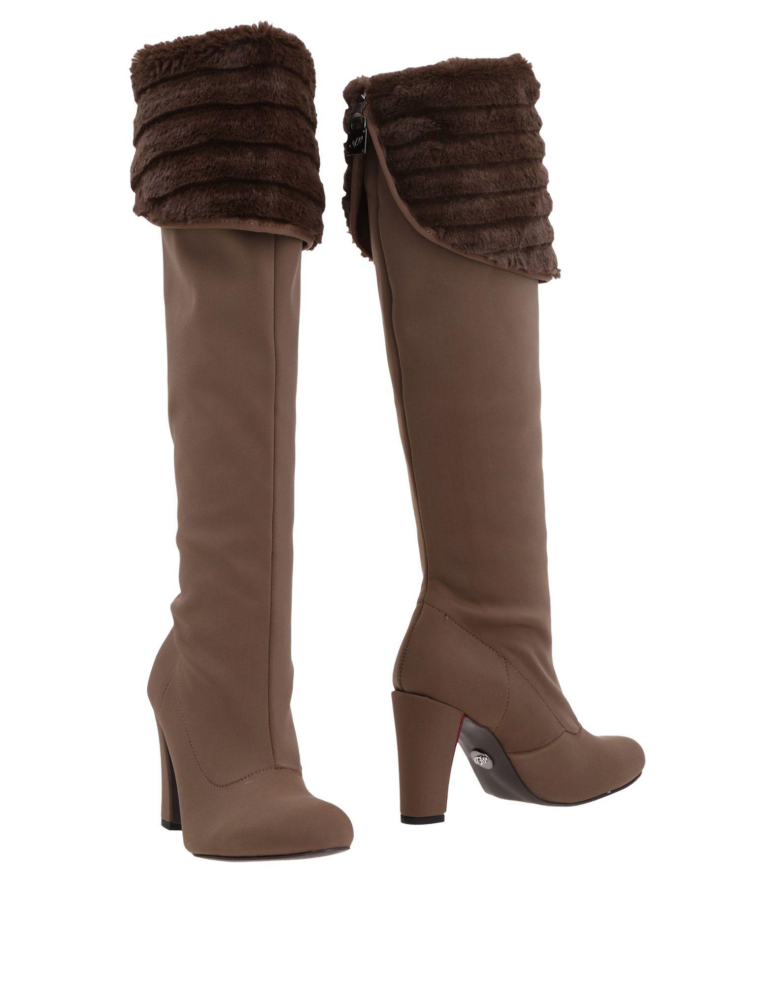 Stilvolle Stiefel billige Schuhe Alberto Venturini Stiefel Stilvolle Damen  11467954FV 5c7256