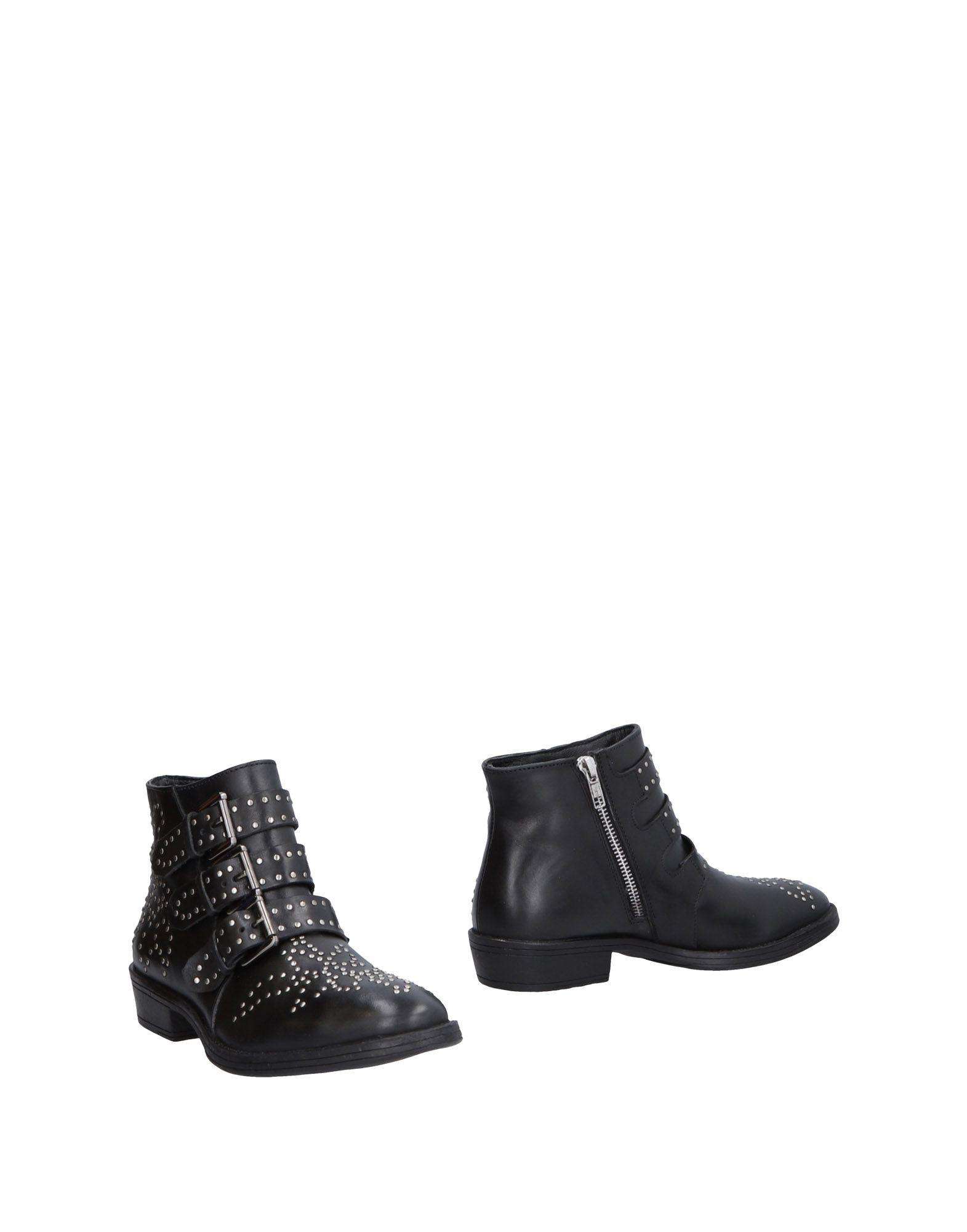 Stilvolle billige Schuhe Le  Blanc Stiefelette Damen  Le 11467955EE 86c2be