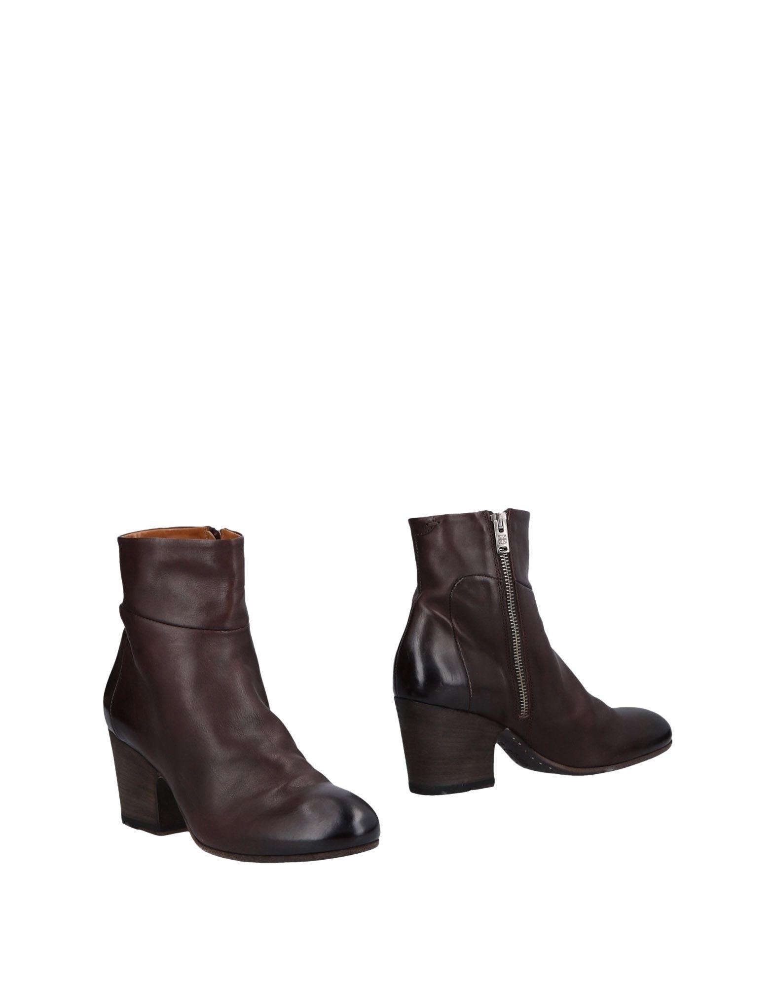 Rabatt Schuhe Pantanetti Stiefelette Damen  11467956VX