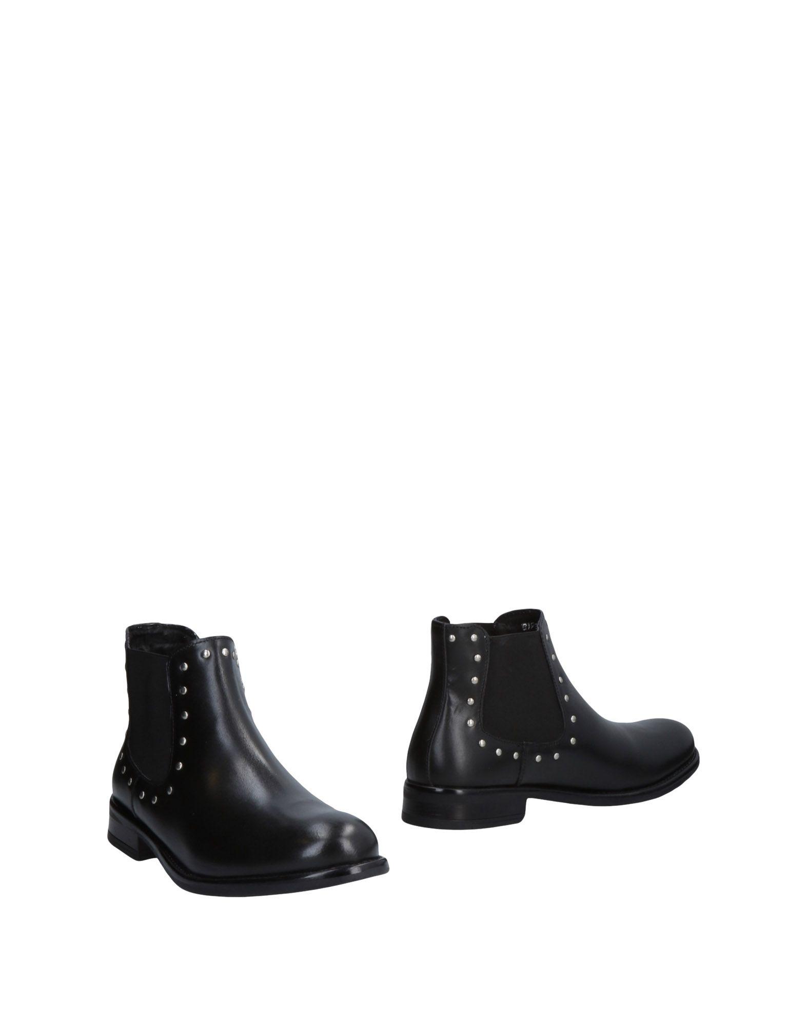 Chelsea Boots Le Blanc Donna - 11467966VS