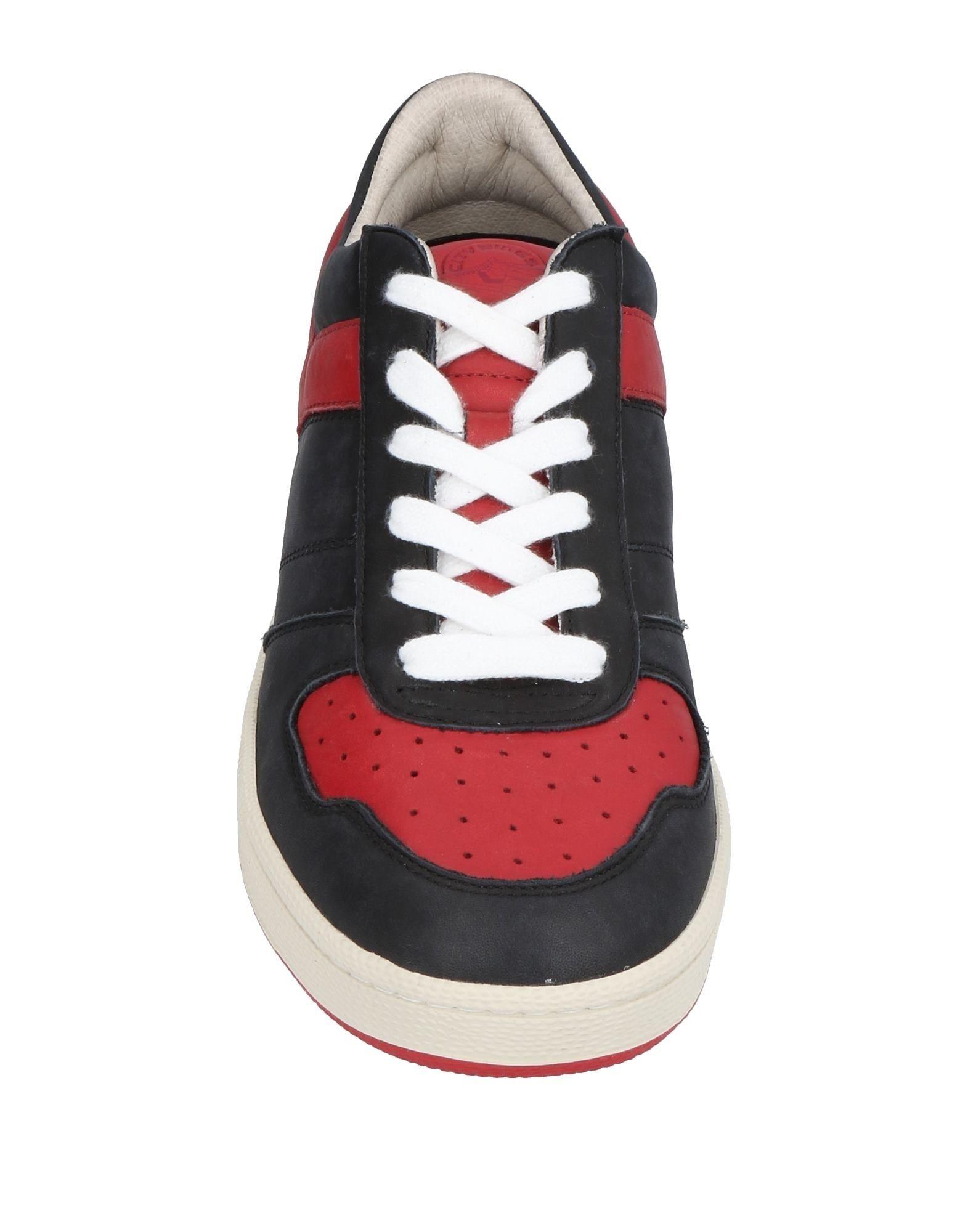 Pony Pony  Sneakers Herren  11467969XU 5f9d44