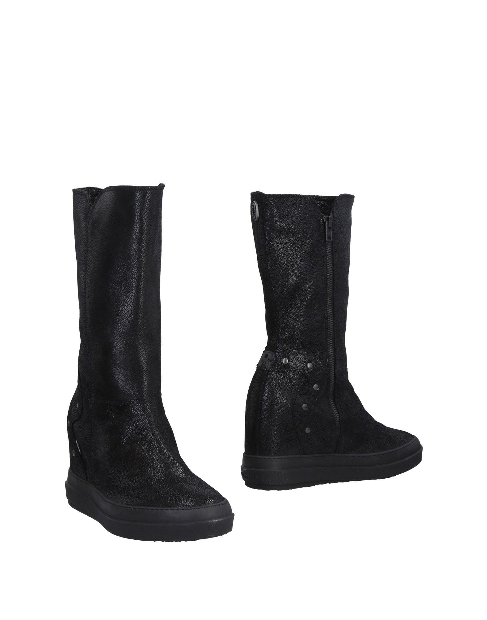 Ruco Line Stiefel  Damen  Stiefel 11467978GB Neue Schuhe a8e7de