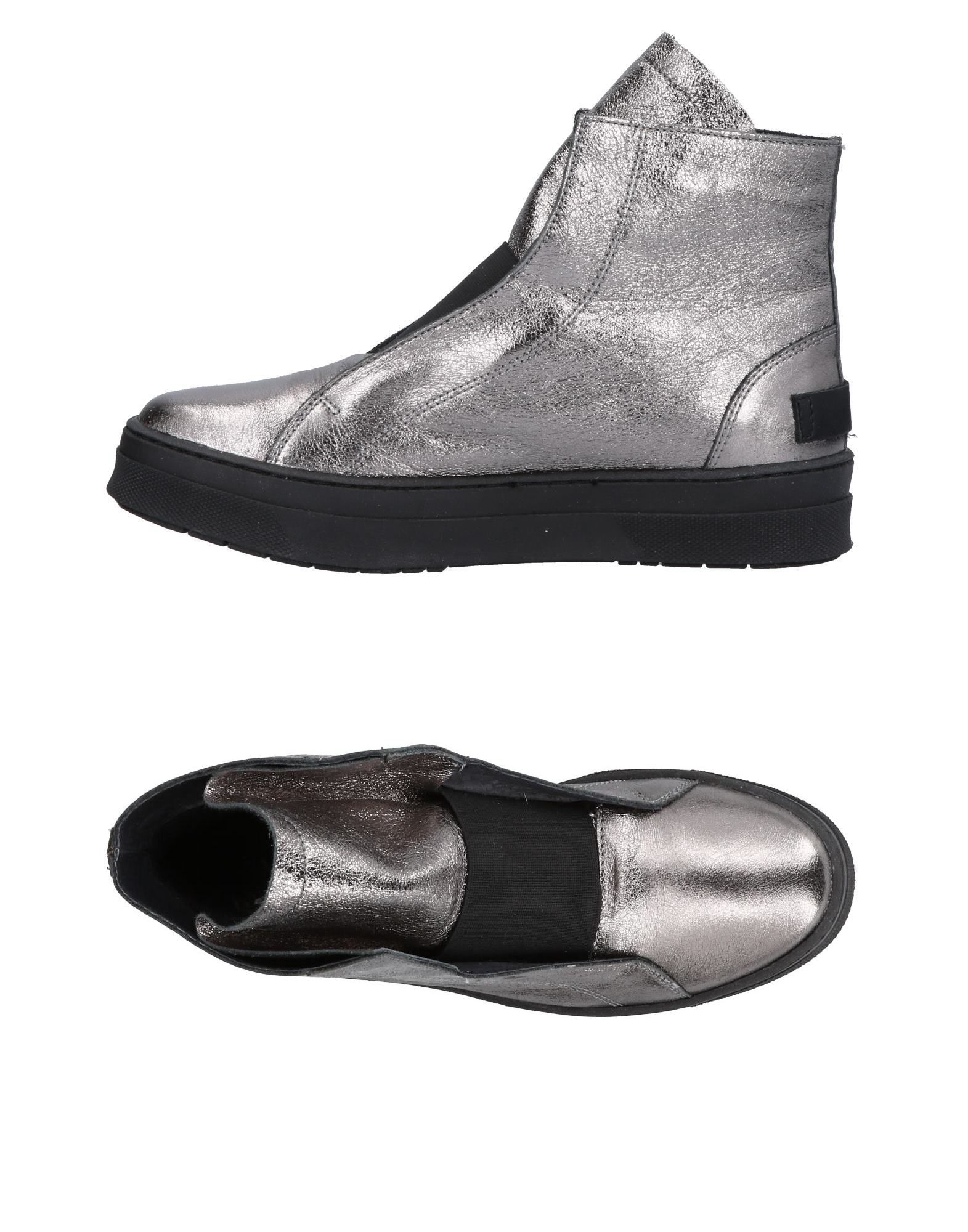 Gut um billige Schuhe zu tragenMassimo Granieri® Sneakers Damen  11467980WM
