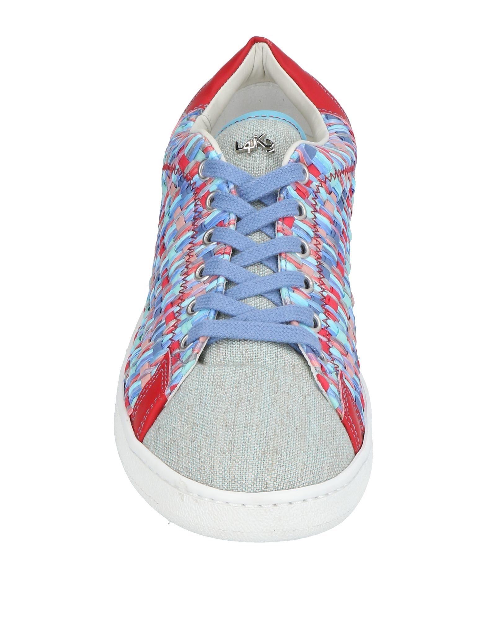 L4k3 Sneakers Damen  beliebte 11467983KD Gute Qualität beliebte  Schuhe fd3bef