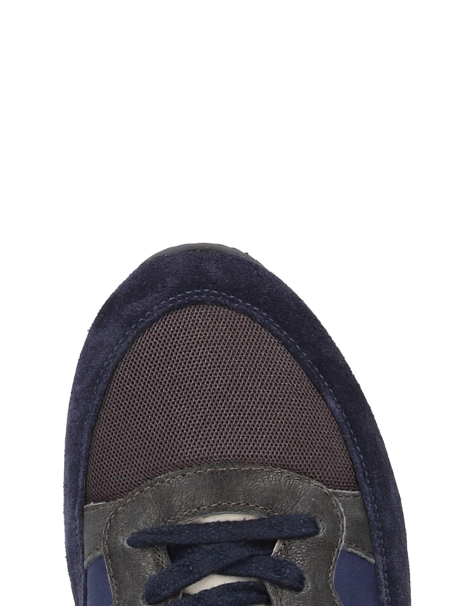 Rabatt Quattrobarradodici echte Schuhe Quattrobarradodici Rabatt Sneakers Herren  11467984FL b7609f