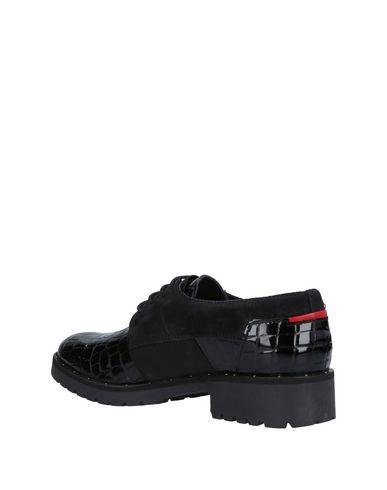 Noir À Lacets Massimo Granieri® Chaussures xBOIESq
