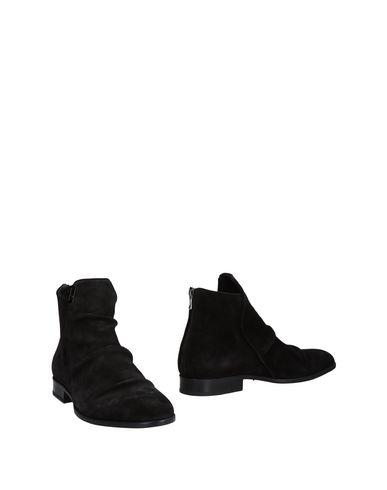 Zapatos de promoción hombre y mujer de promoción de por tiempo limitado Botín Matt Moro Hombre - Botines Matt Moro - 11468021SI Negro 54a641