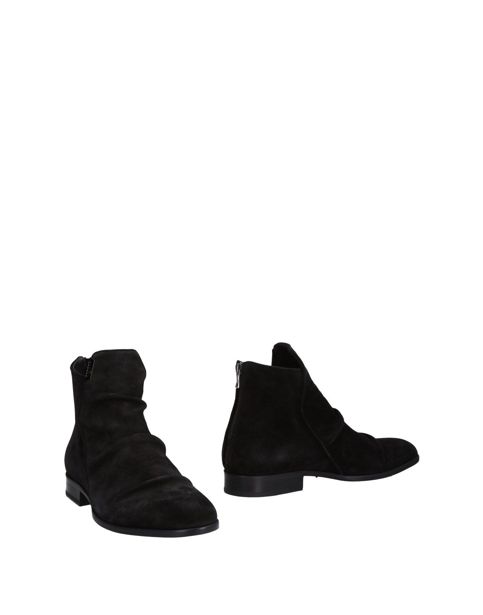 Matt Moro Stiefelette Herren  11468021SI Gute Qualität beliebte Schuhe