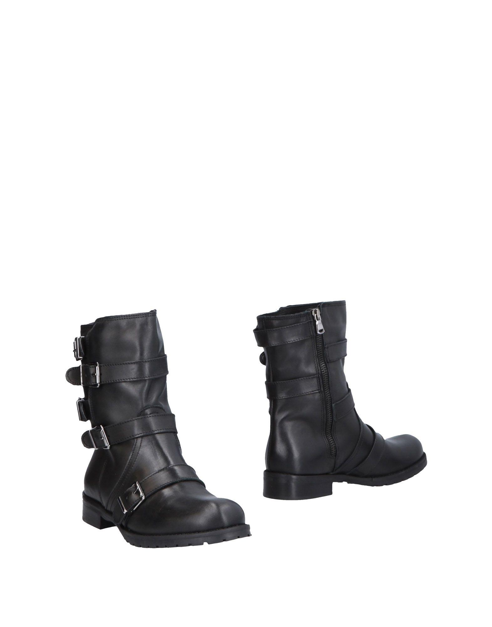 Gut um billige Schuhe zu tragenGeneve Stiefelette Damen  11468023XE