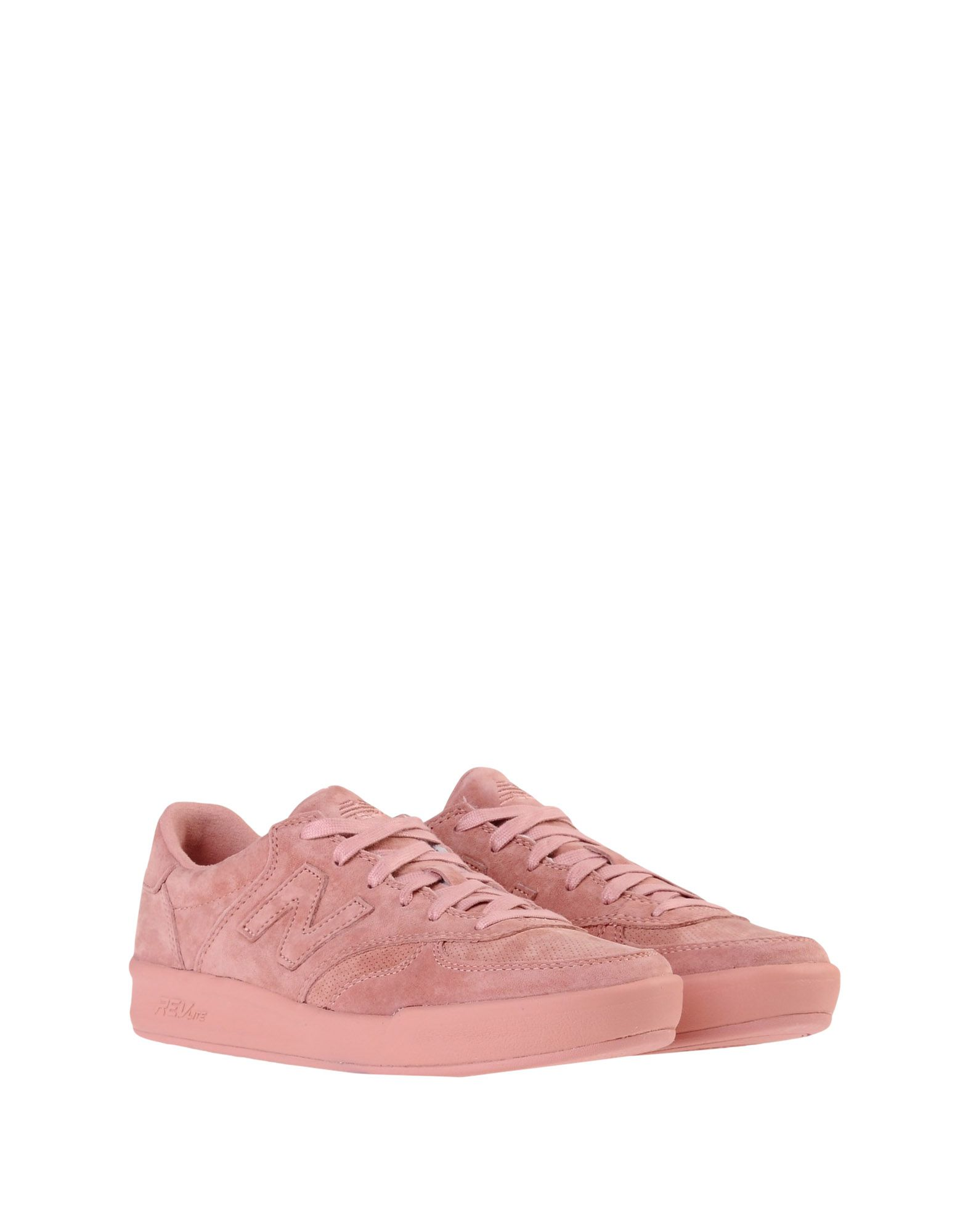 Sneakers New Balance 300 Pigskin - Femme - Sneakers New Balance sur