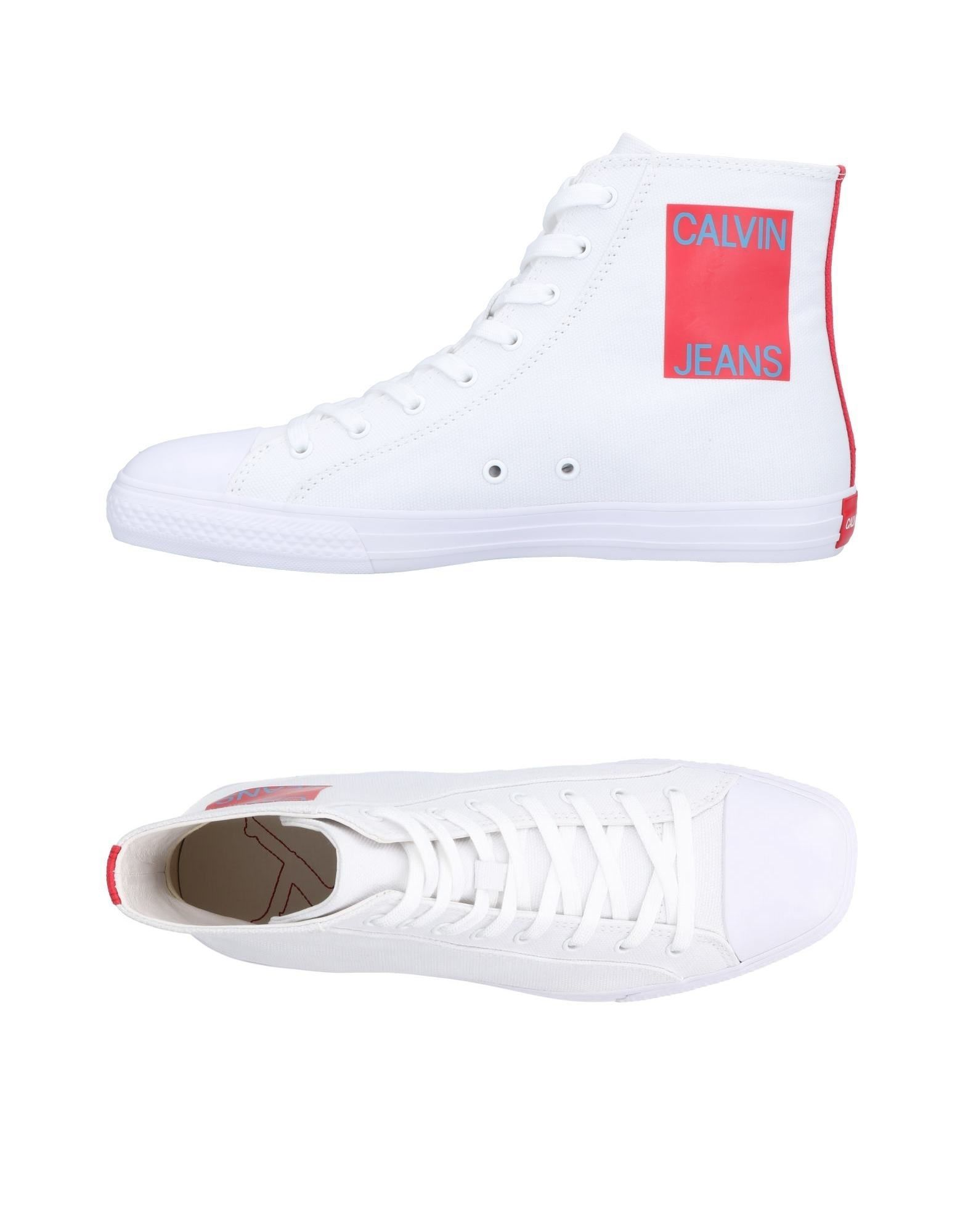 Sneakers Calvin Klein 205W39nyc Uomo - 11468033JP