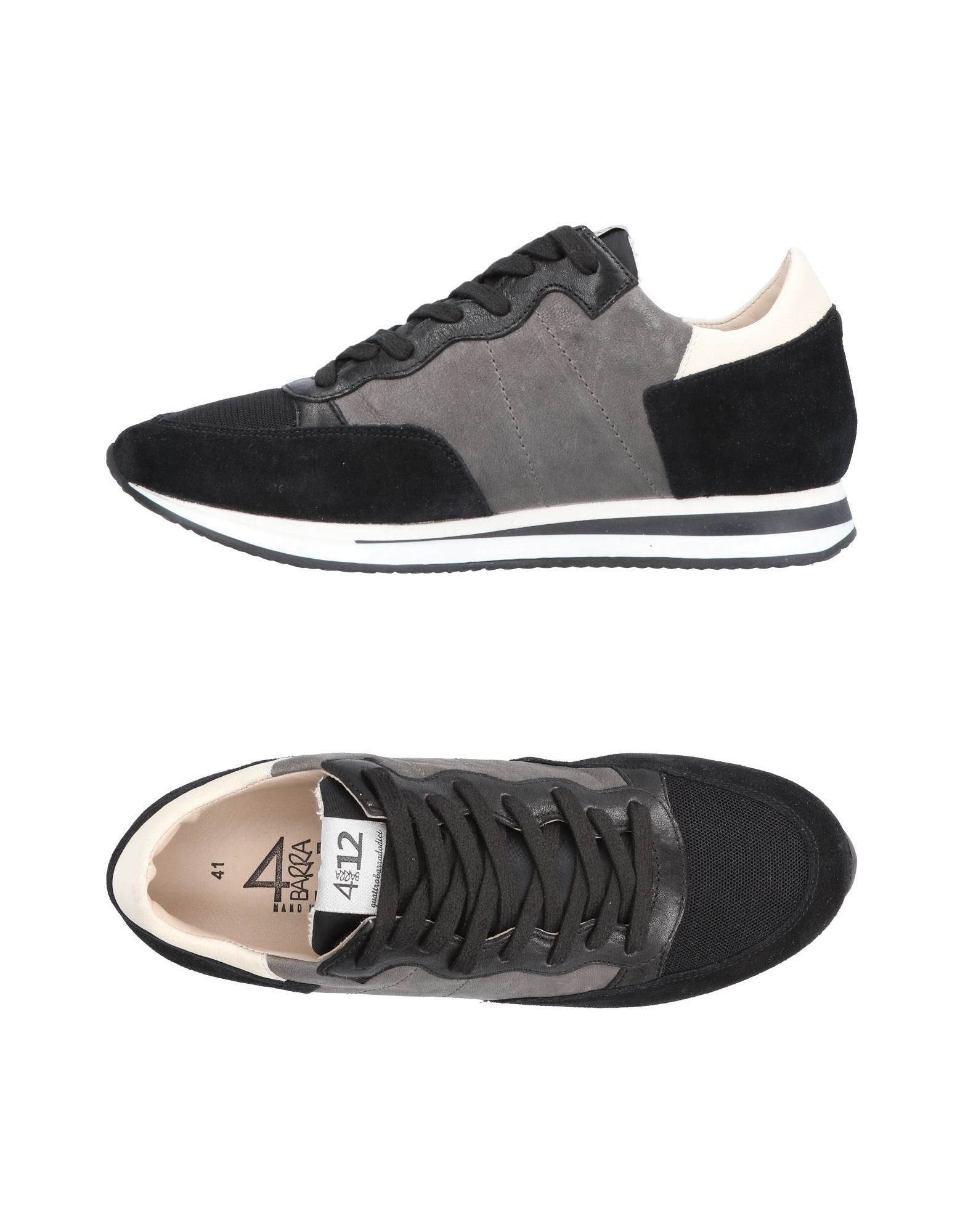 Quattrobarradodici Sneakers - Canada Men Quattrobarradodici Sneakers online on  Canada - - 11468034HE 5e8843