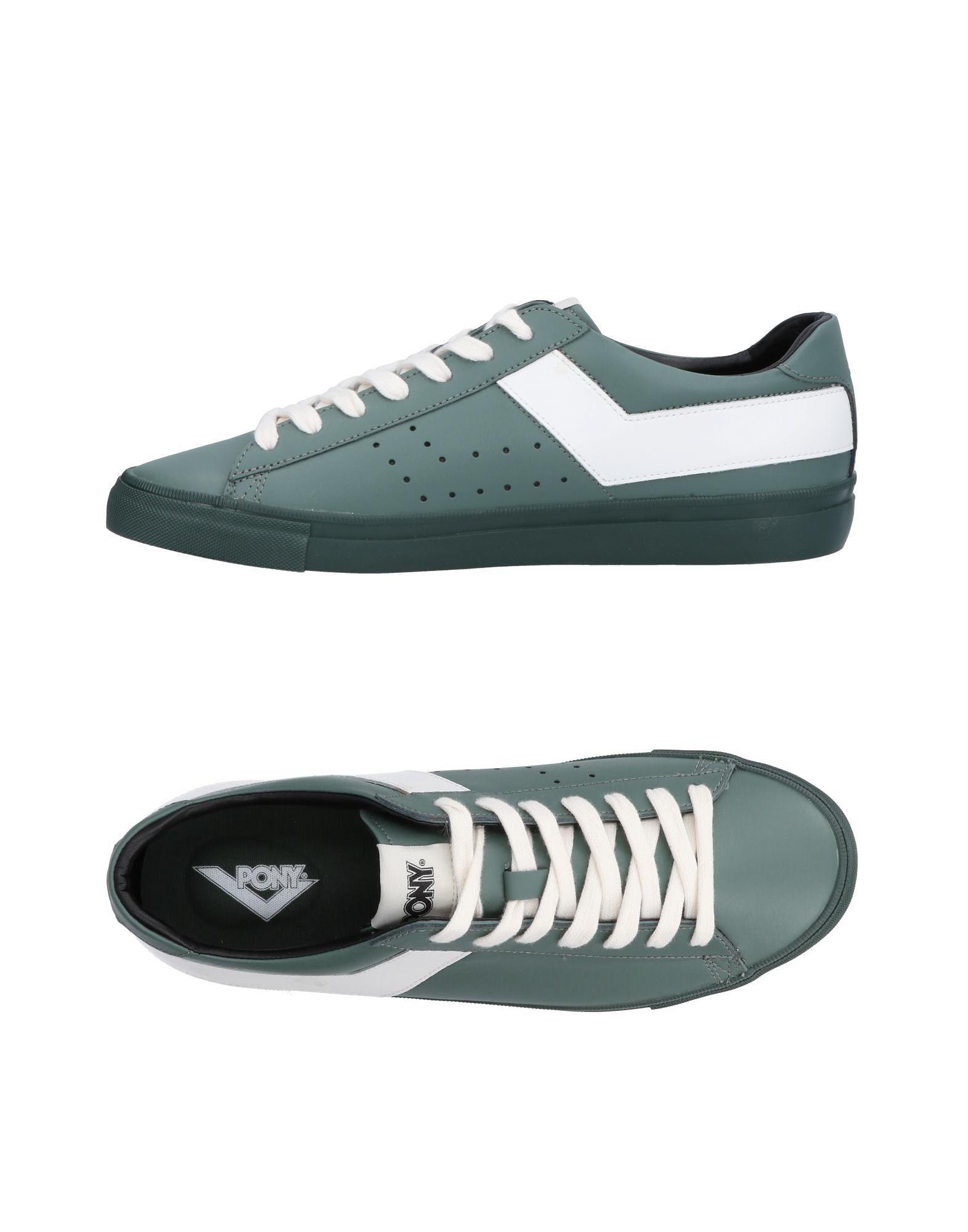 Sneakers Pony Uomo - 11468038ST elegante