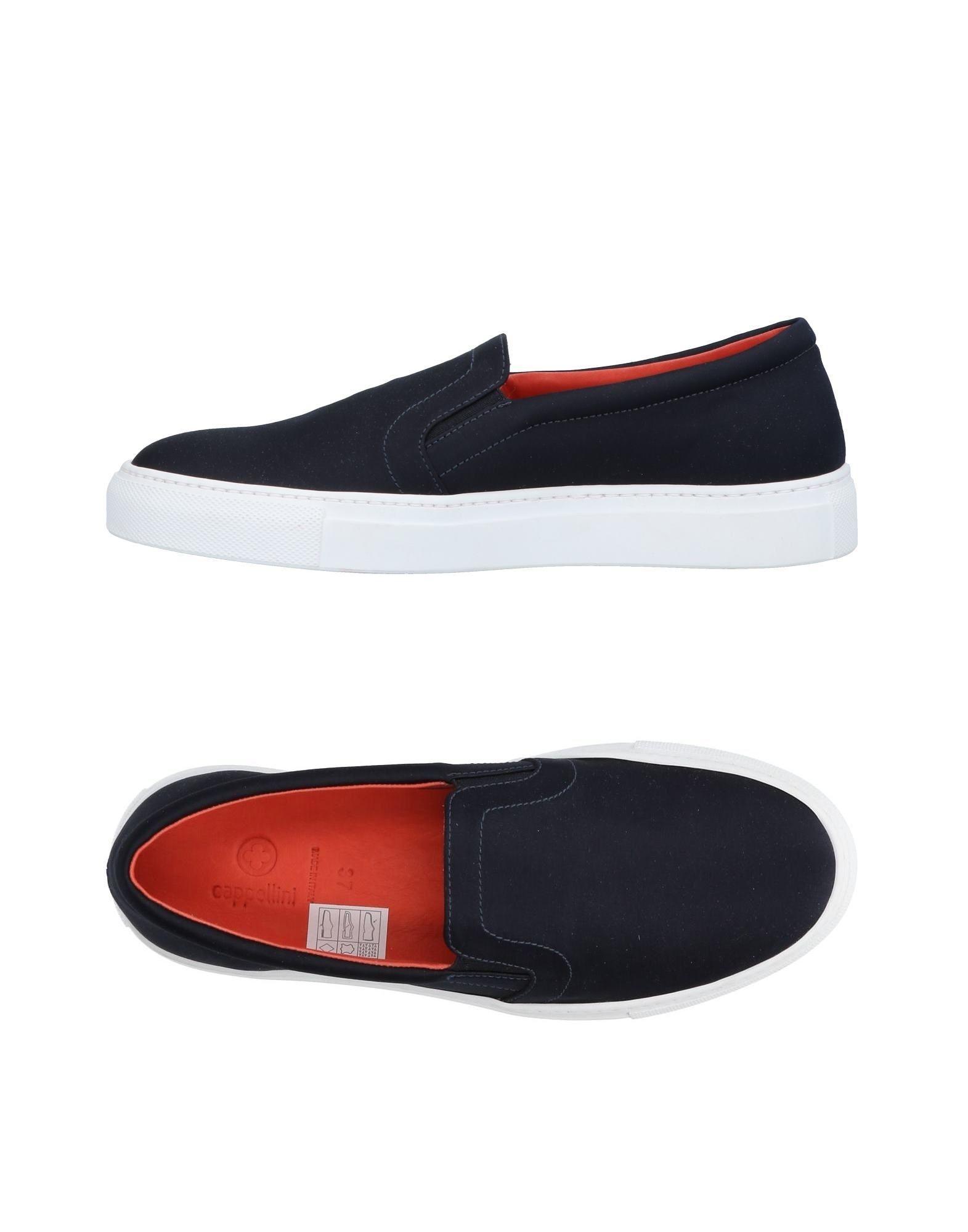Gut um billige Schuhe Sneakers zu tragenCappellini By Peserico Sneakers Schuhe Damen  11468047WE 30952a