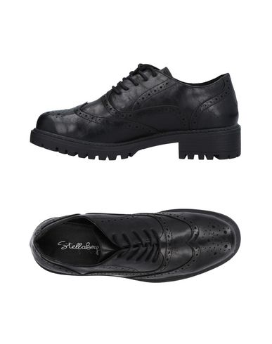 Stellaberg Laced Shoes - Women Stellaberg Laced Shoes online on YOOX United States - 11468060OF