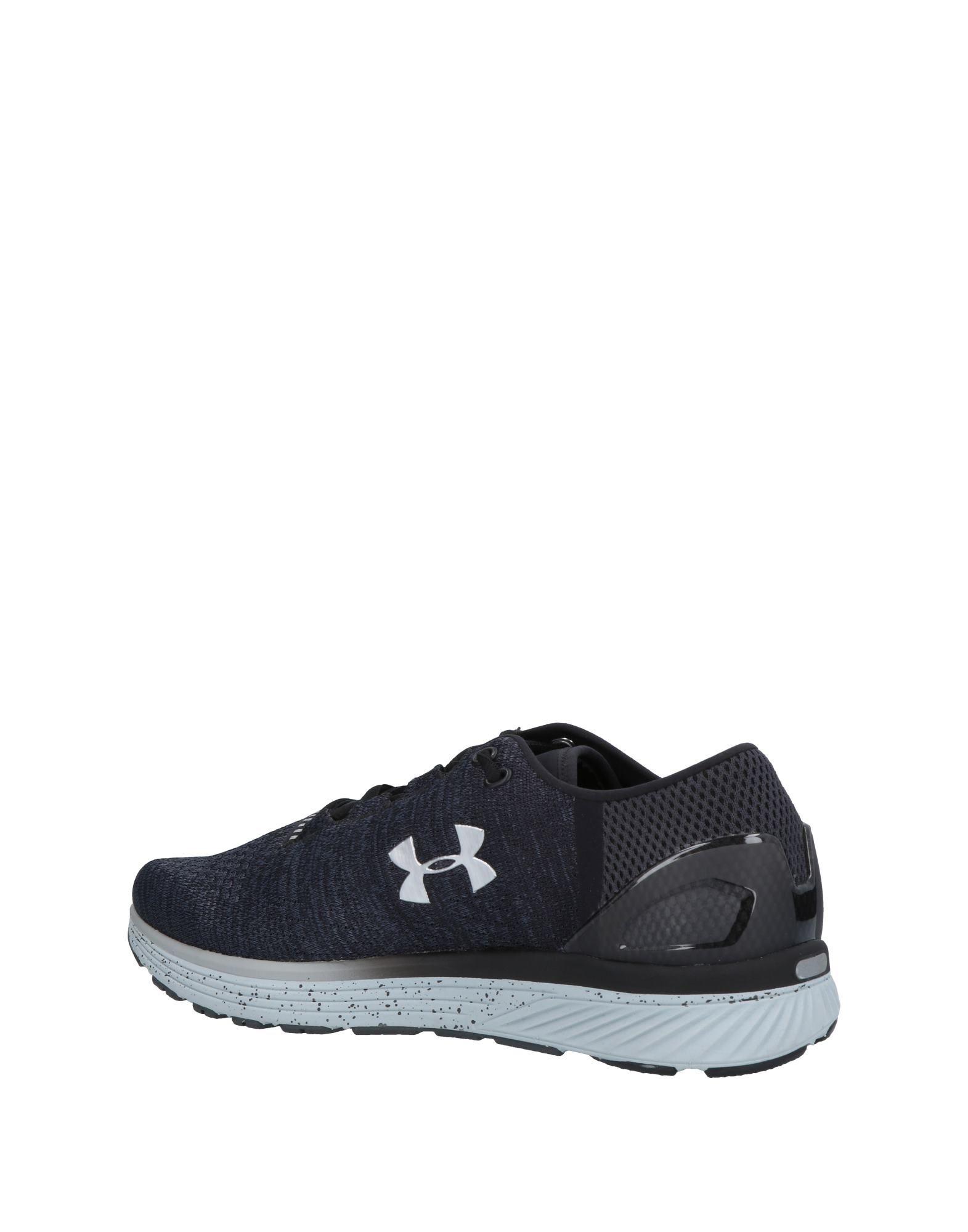 Rabatt echte Herren Schuhe Under Armour Sneakers Herren echte  11468061CQ 2cb318