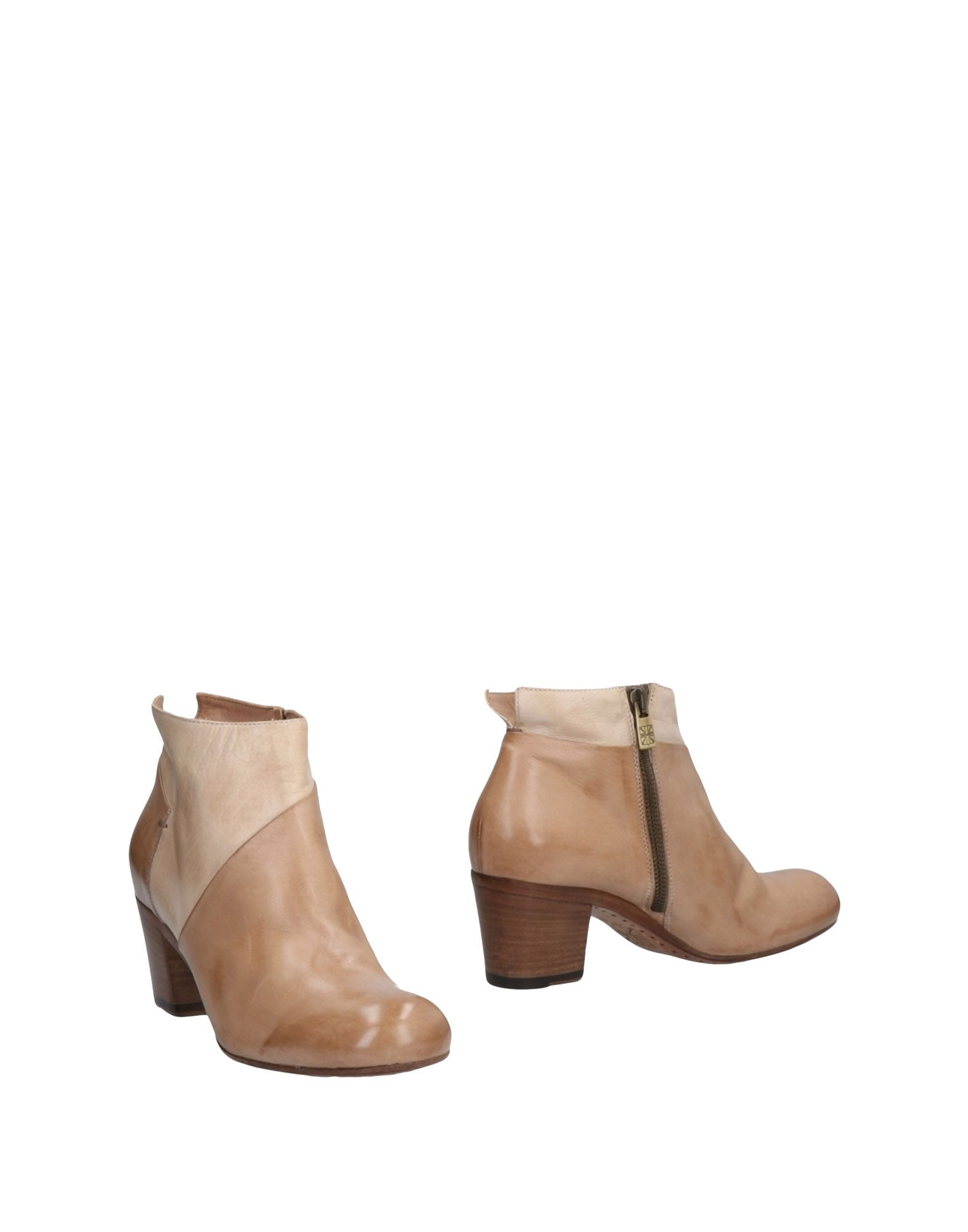 Stilvolle billige Schuhe 11468082WQ Pantanetti Stiefelette Damen  11468082WQ Schuhe 2421dc