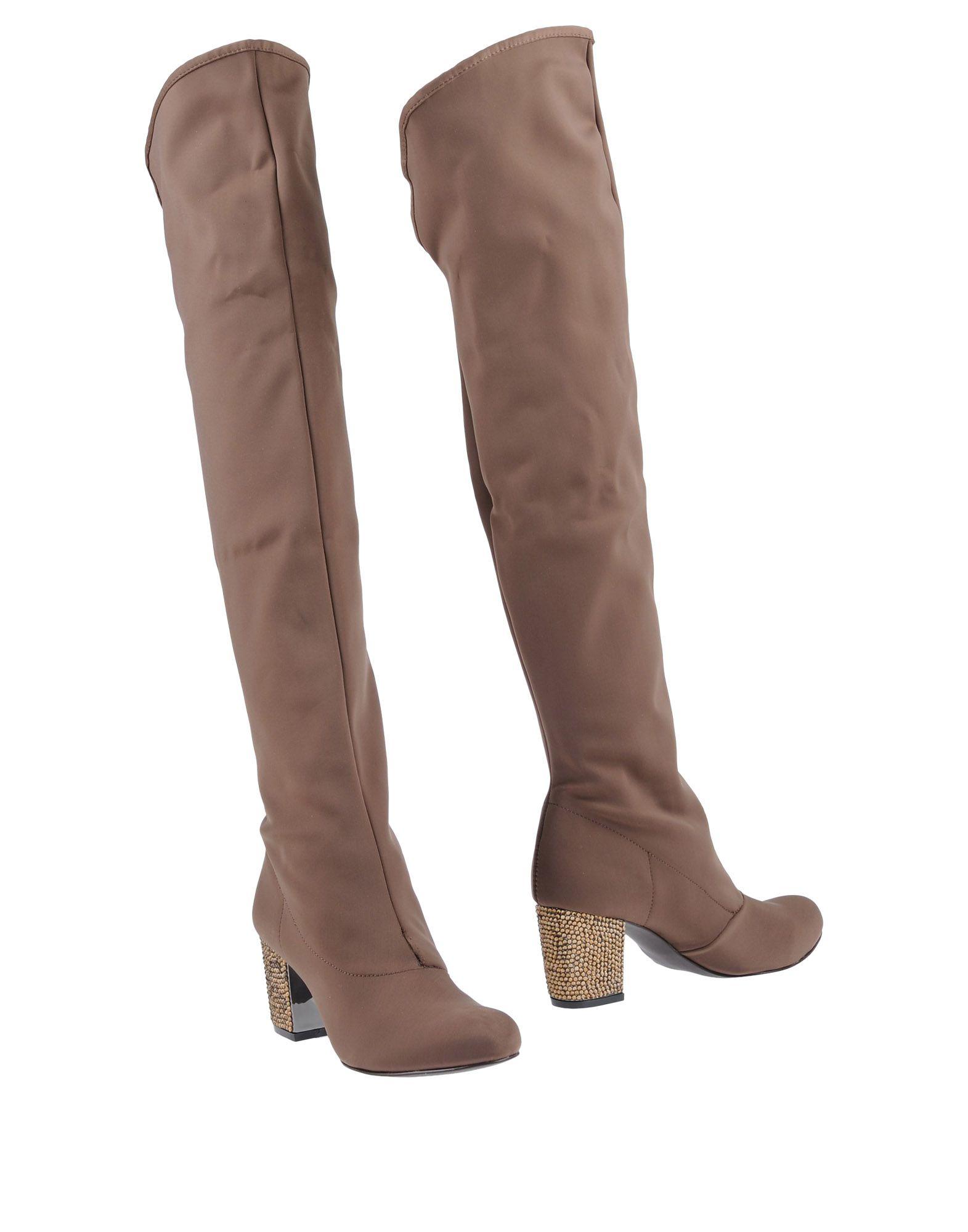 Stilvolle Stiefel billige Schuhe Alberto Venturini Stiefel Stilvolle Damen  11468092HB 0ec0d0