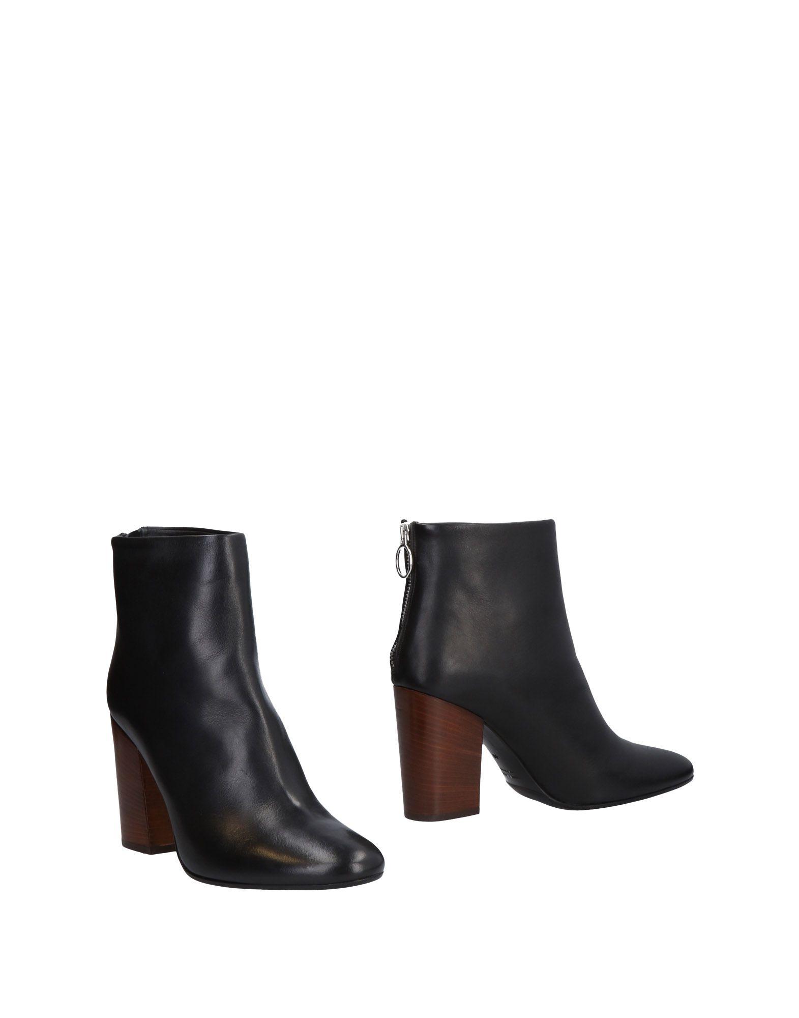 Gut um billige Schuhe zu tragenChantal Stiefelette Damen  11468095AT