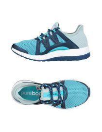 Adidas Yoox Acquista Donna Su Scarpe Online pUPwUA