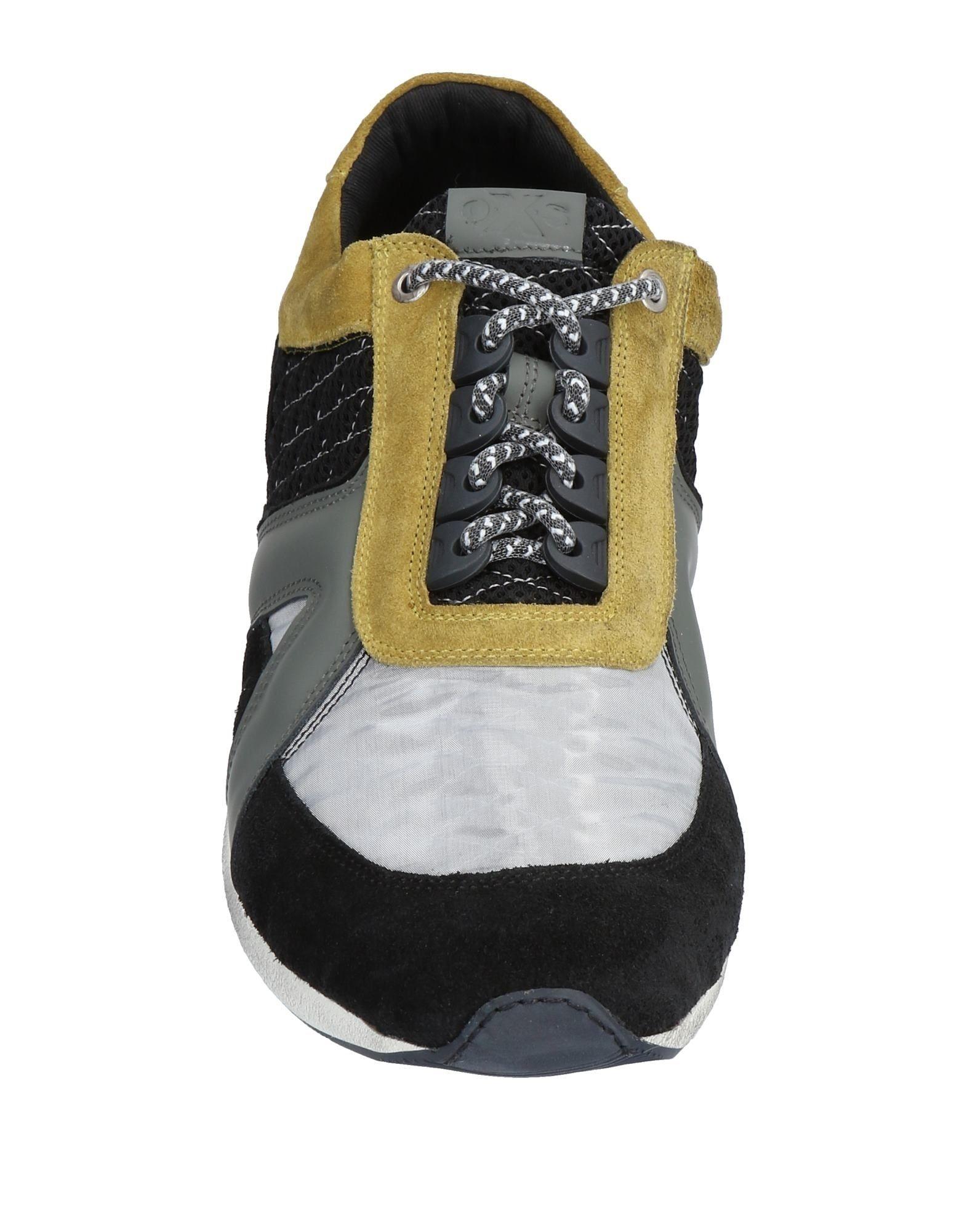 Rabatt echte  Schuhe O.X.S. Sneakers Herren  echte 11468102IC ceba5b