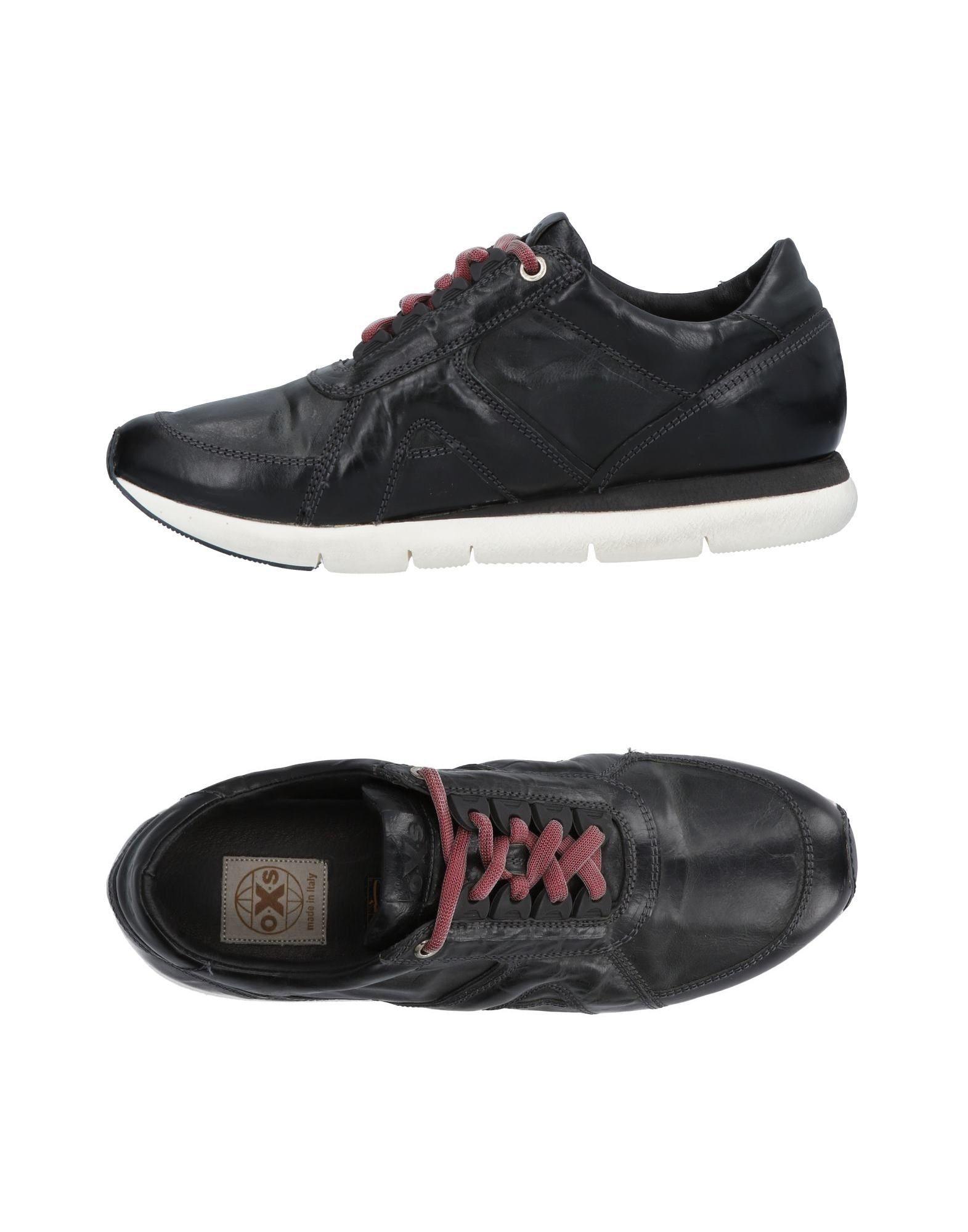 O.X.S. Sneakers Herren  beliebte 11468108TG Gute Qualität beliebte  Schuhe 734114