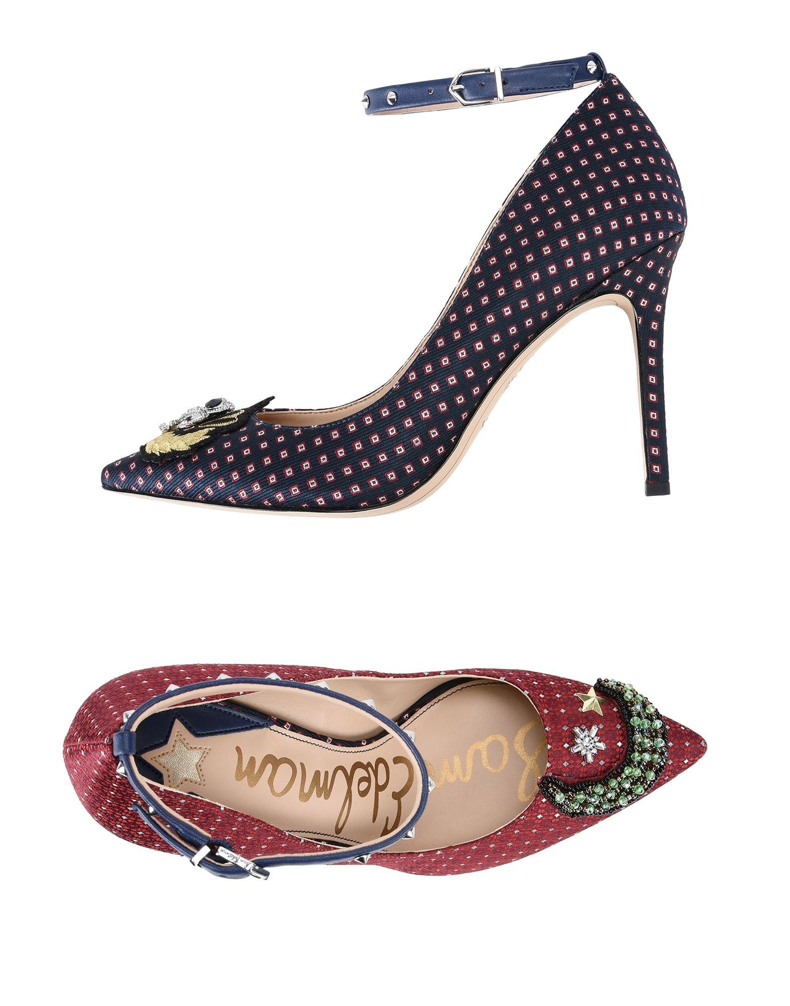 Sam Edelman Pumps Damen  11468116PV Gute Gute Gute Qualität beliebte Schuhe 2d9127