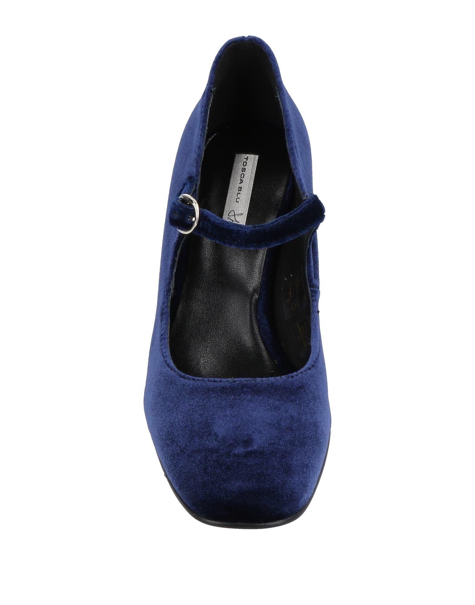 Tosca Blu Gute Shoes Pumps Damen  11468139MT Gute Blu Qualität beliebte Schuhe 08c235