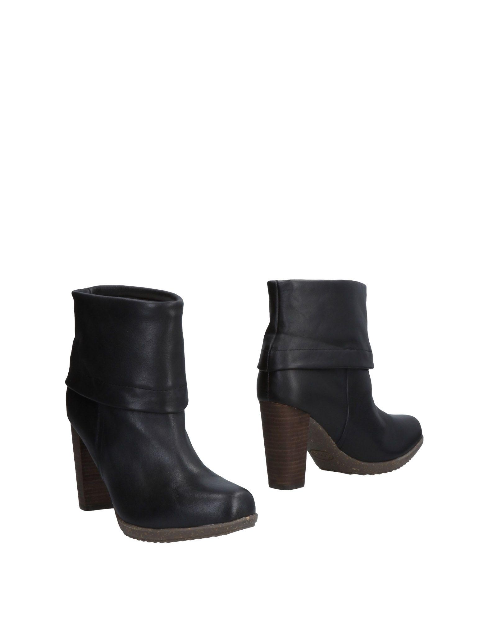Stilvolle billige Schuhe Scholl Stiefelette Damen  11468151PG