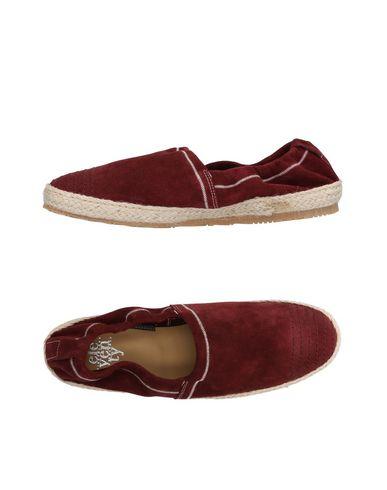 Zapatos con Elevty descuento Espadrilla Elevty Hombre - Espadrillas Elevty con - 11468156BM Burdeos b94ca6