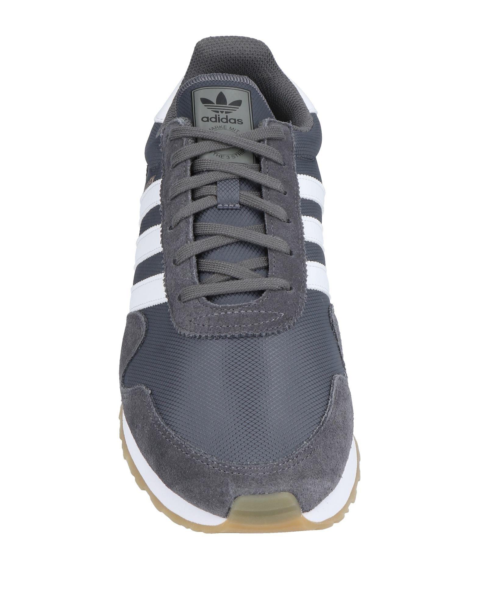 Rabatt Schuhe echte Schuhe Rabatt Adidas Originals Sneakers Herren  11468159VO 31381e