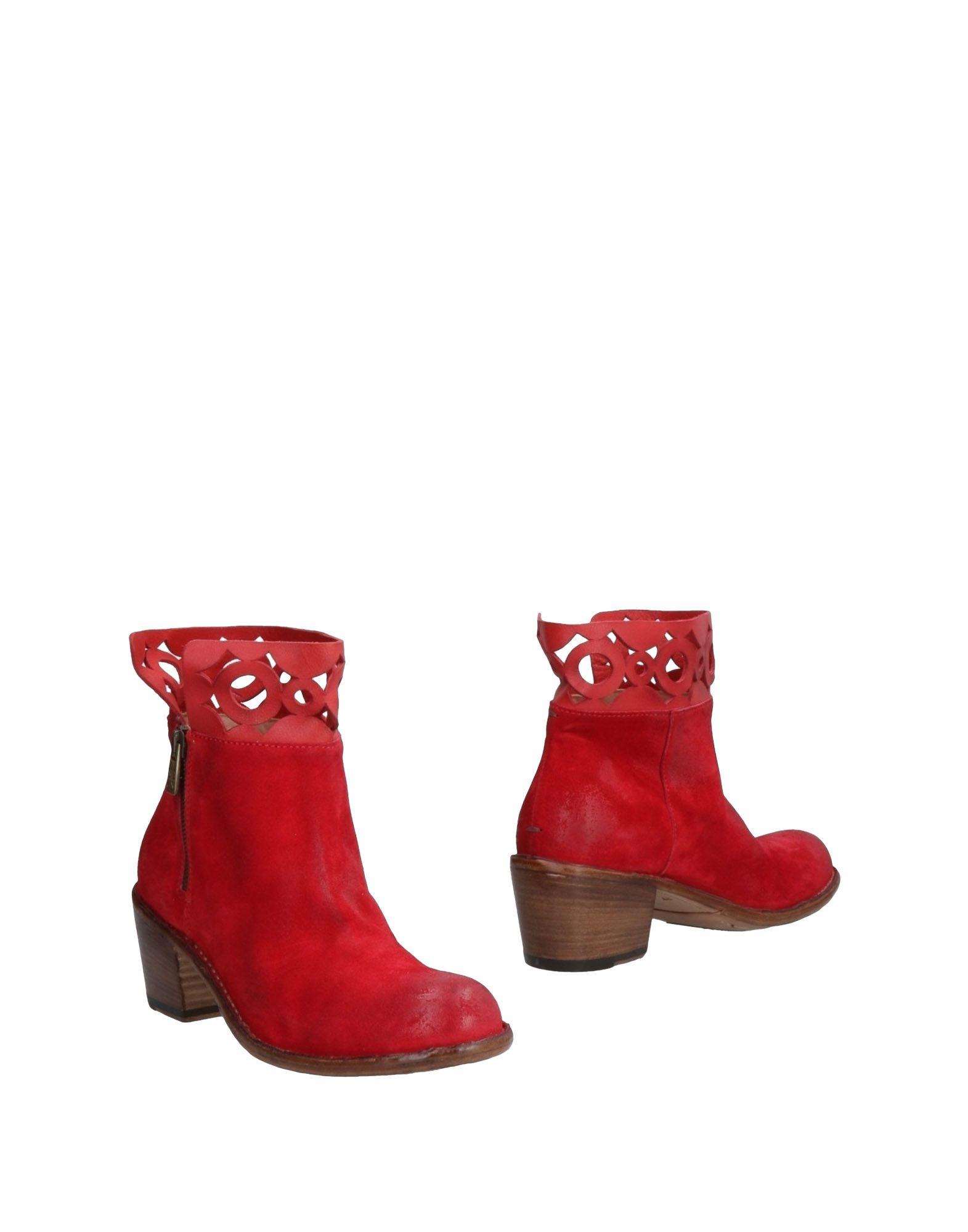 Pantanetti Stiefelette Damen  11468167JQGut aussehende strapazierfähige Schuhe