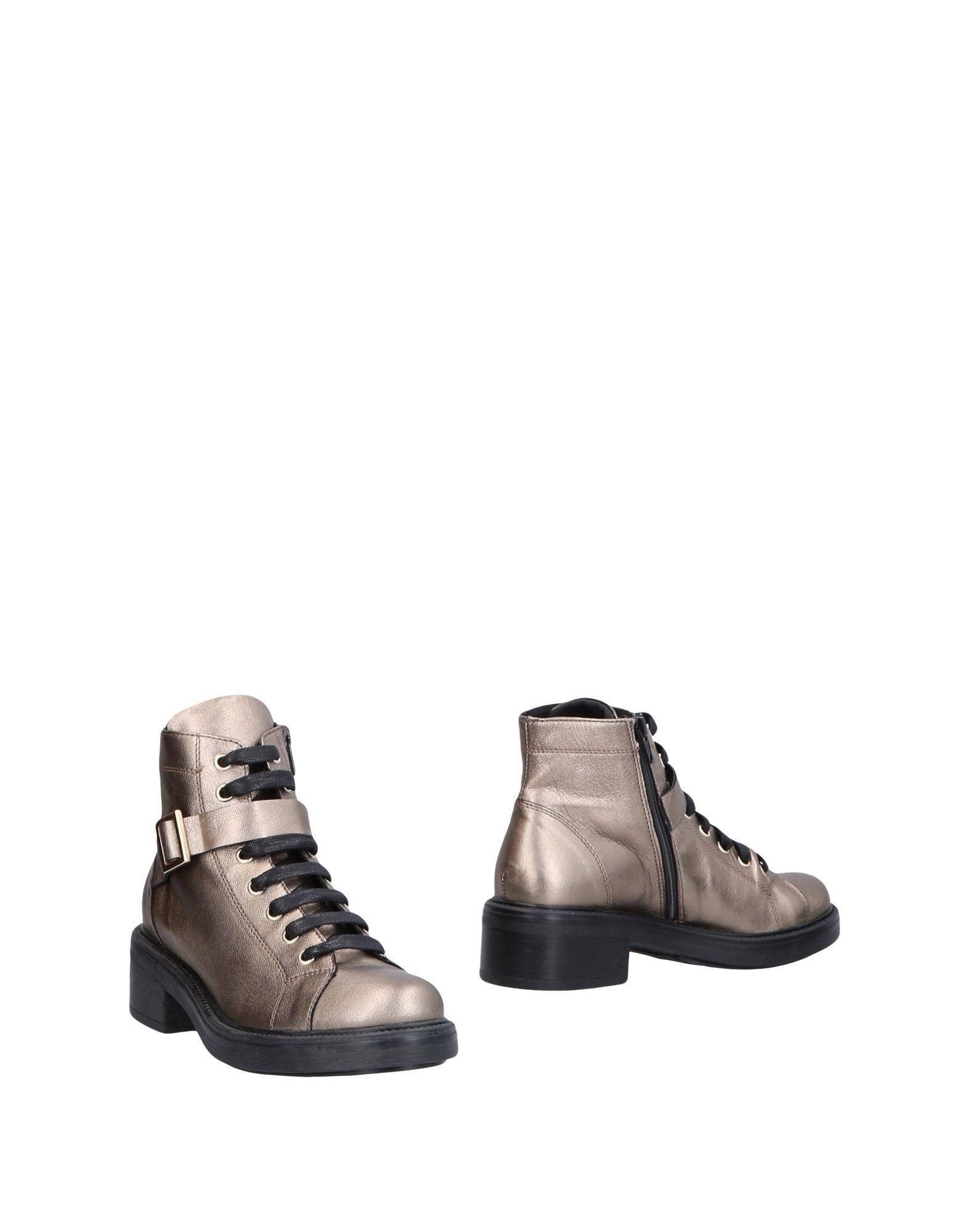 Gut um billige Schuhe zu tragenTosca  Blu Shoes Stiefelette Damen  tragenTosca 11468169GD 4420cc