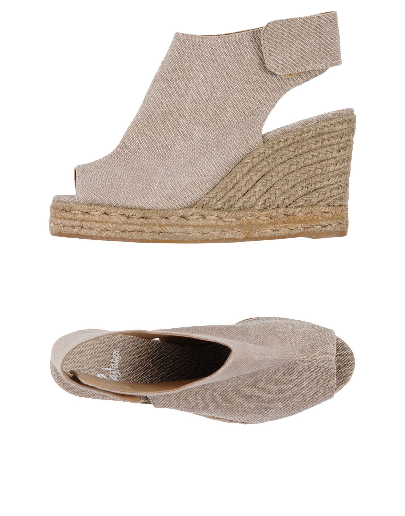 Castañer Sandalen Damen  11468171RT Gute Qualität beliebte Schuhe