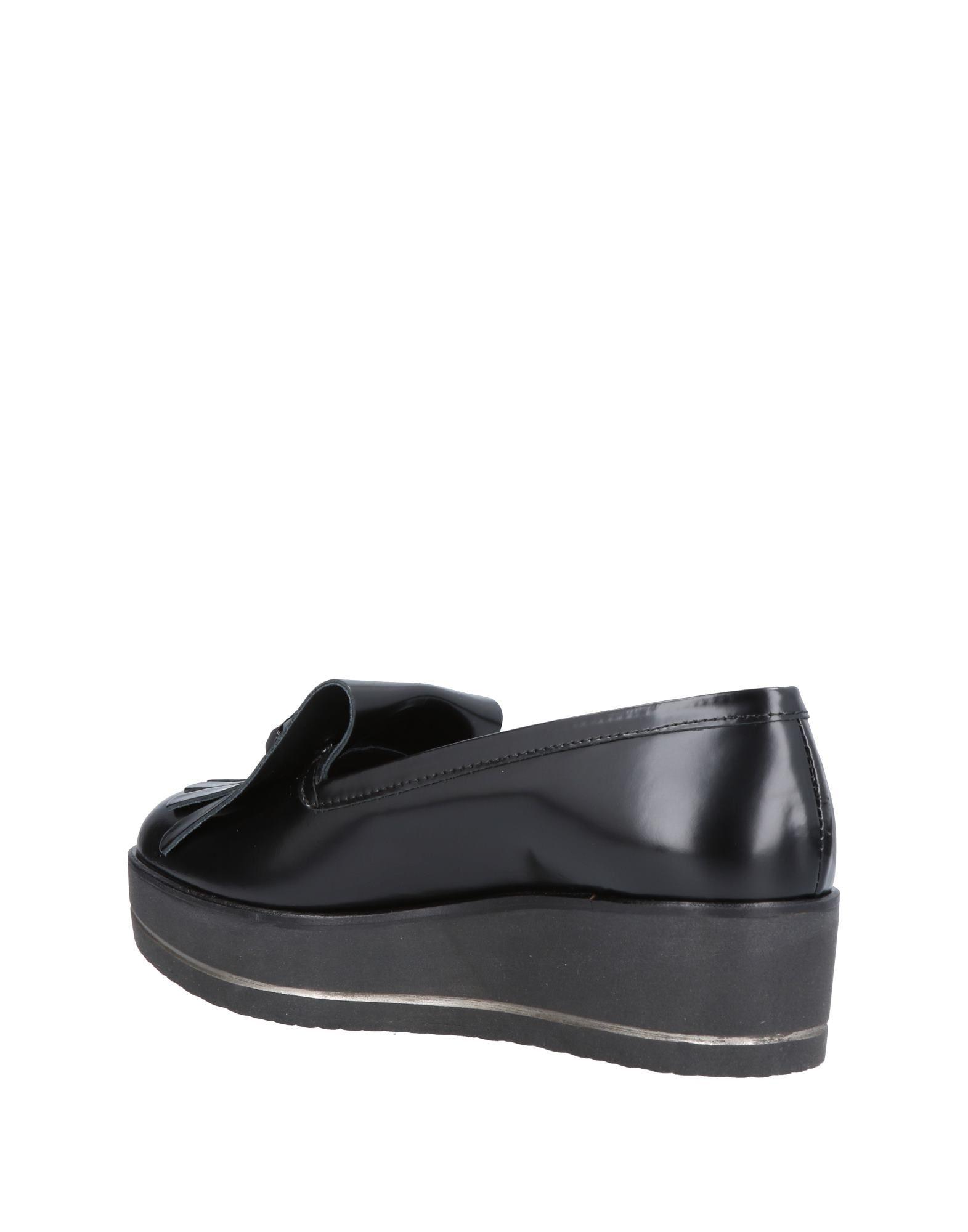 Tosca Blu Shoes Mocassins Femme. Msl3FD48
