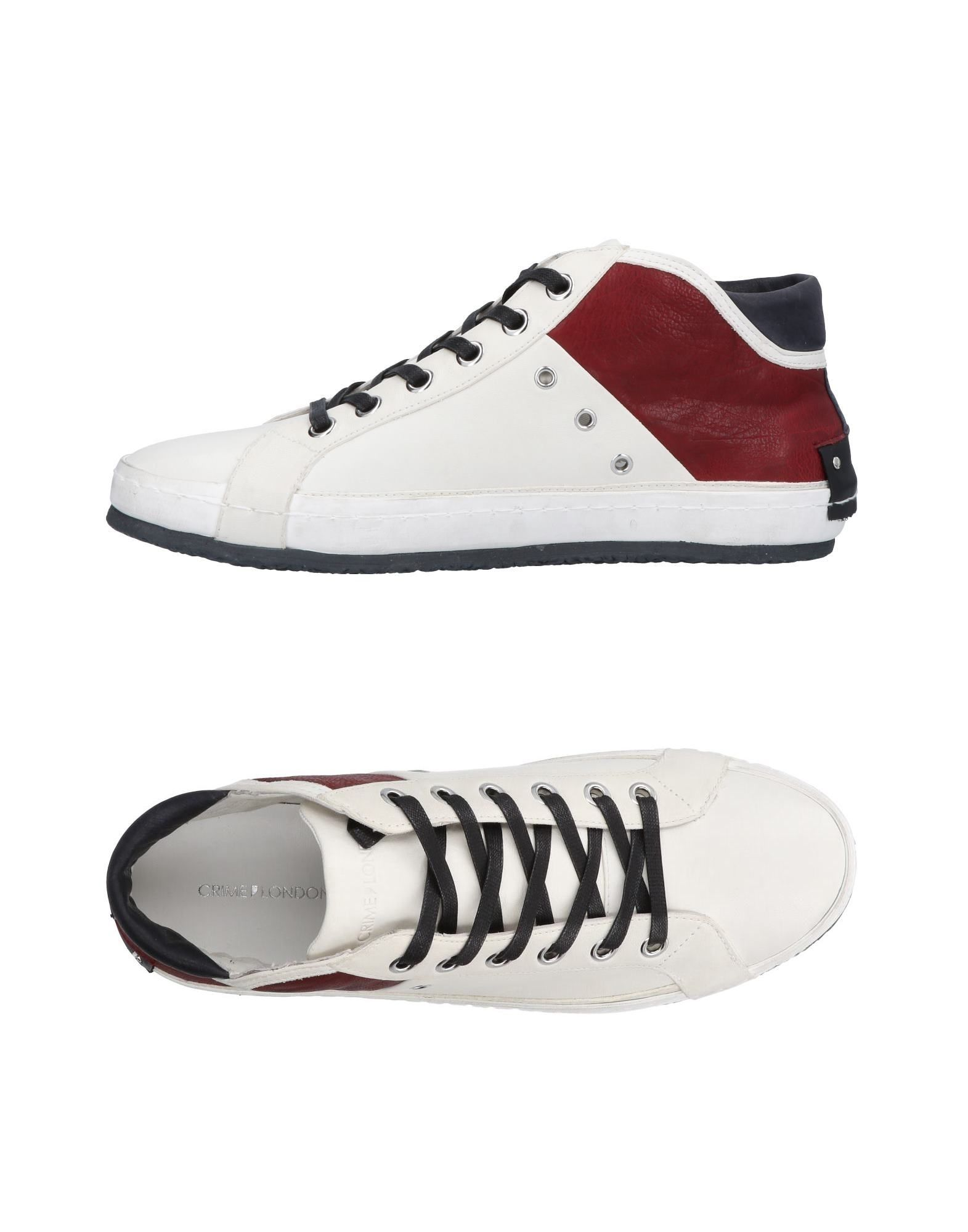 Crime London Sneakers Herren  11468185CH