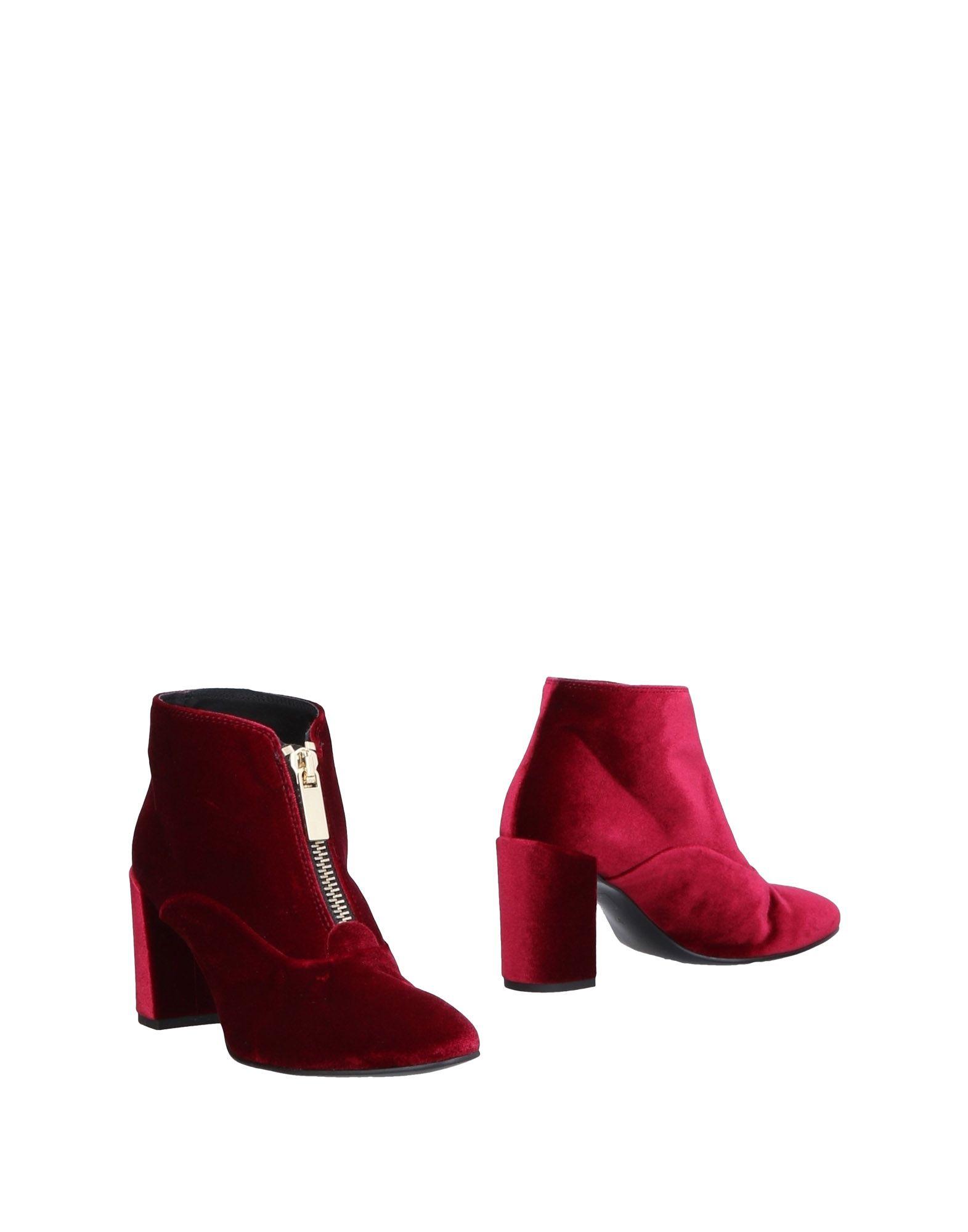 Bottine Tosca Blu Shoes Femme - Bottines Tosca Blu Shoes Noir Réduction de prix saisonnier, remise
