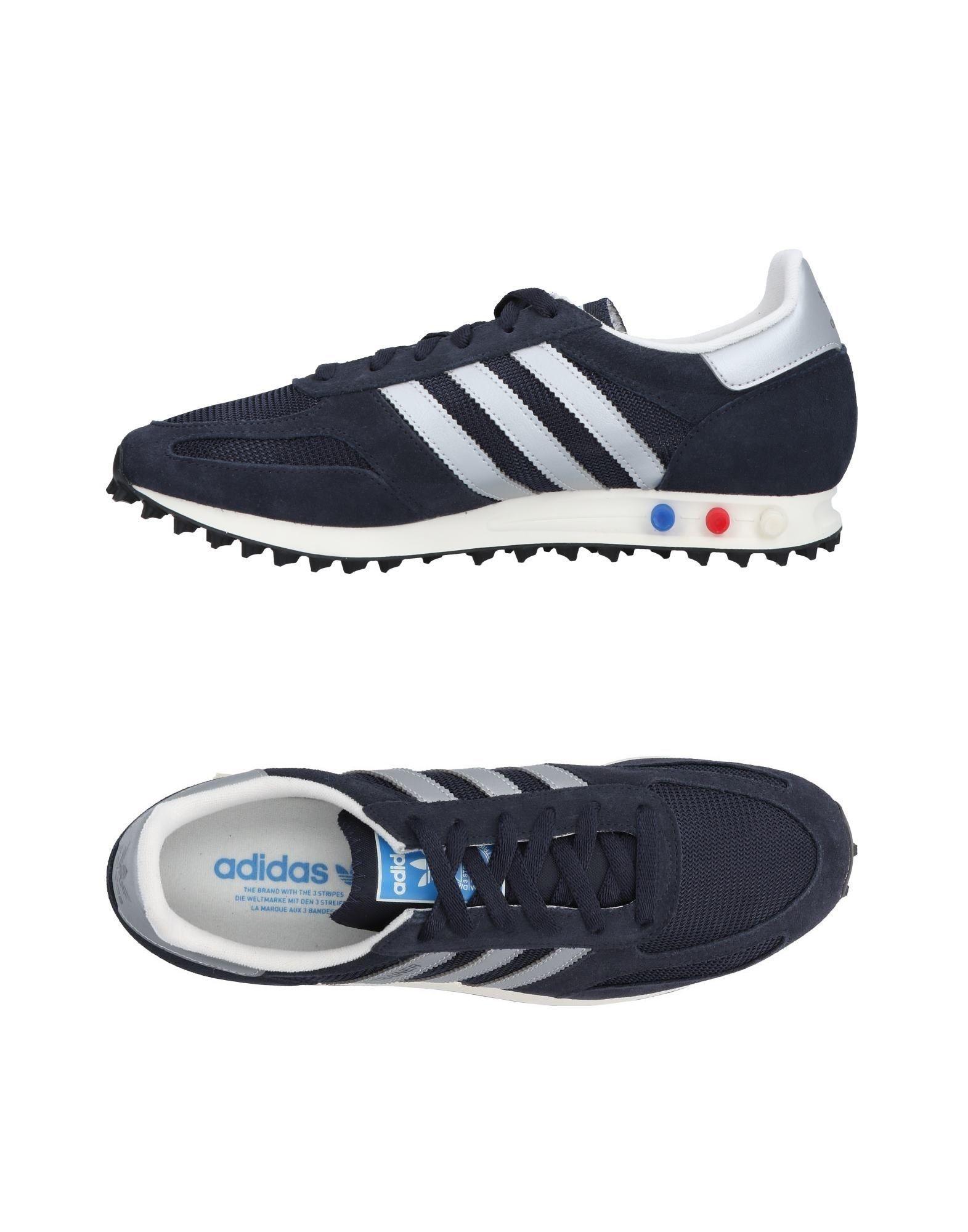 Zapatillas Adidas Adidas Zapatillas Originals Hombre - Zapatillas Adidas Originals  Azul oscuro c42ea4
