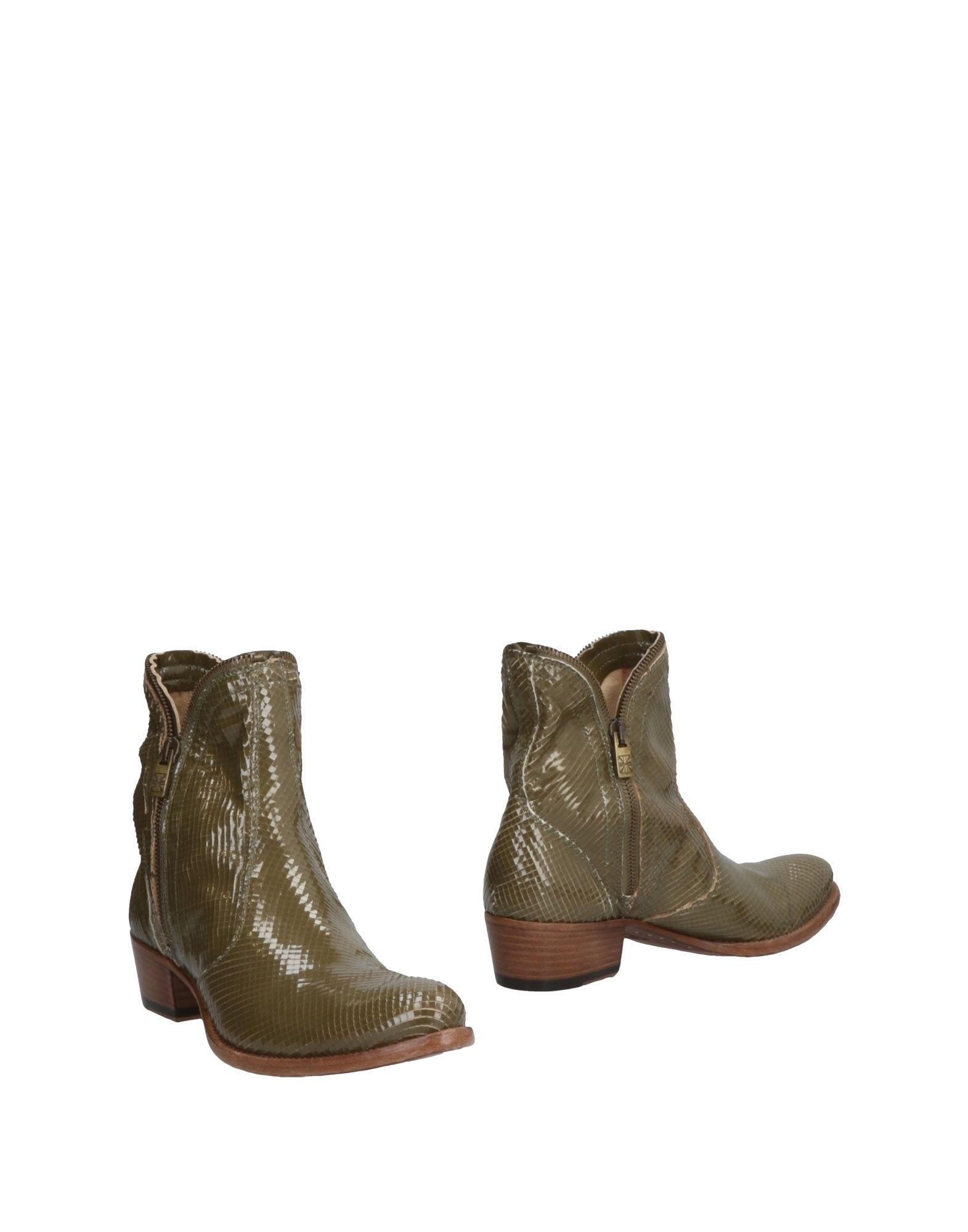Rabatt Schuhe Pantanetti Stiefelette Damen  11468191UE