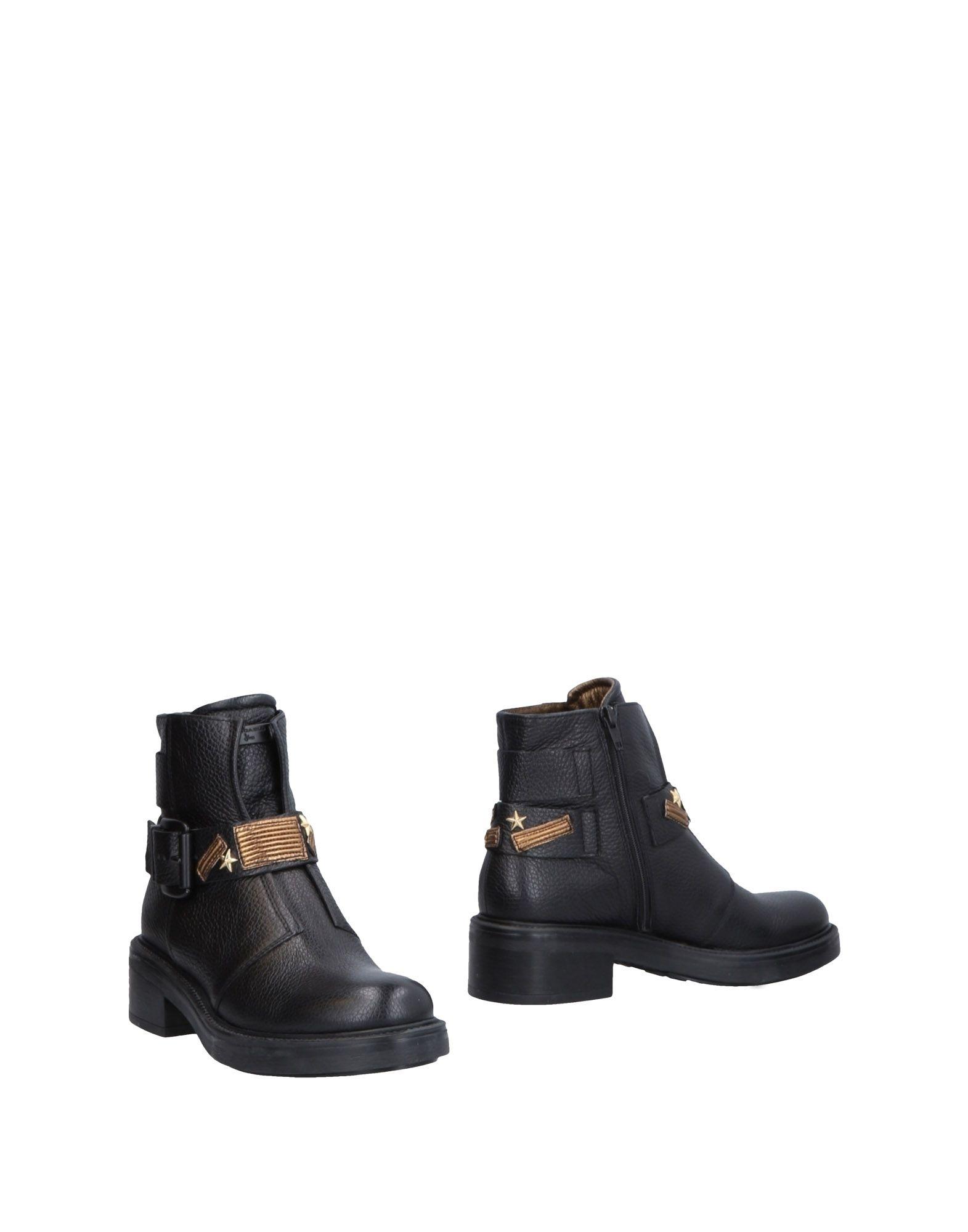 Stivaletti Tosca Blu Shoes Donna - 11468192AN