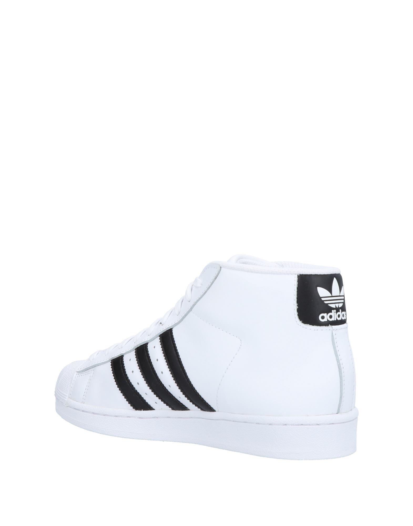 Rabatt echte Schuhe Adidas 11468204RX Originals Sneakers Herren  11468204RX Adidas 72a88d